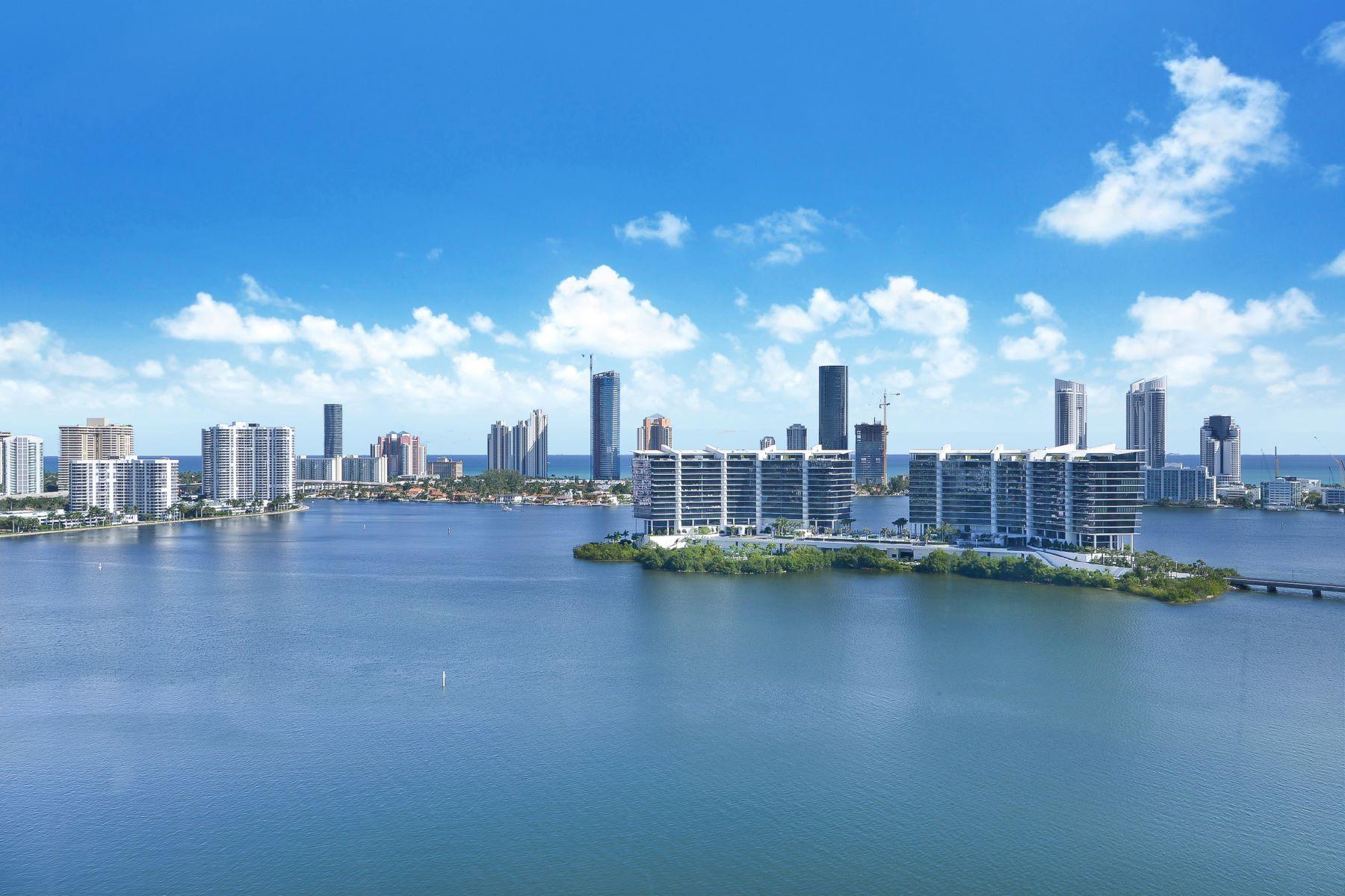 コンドミニアム のために 賃貸 アット 3301 Ne 183rd St 2103, Aventura, フロリダ 33160 アメリカ