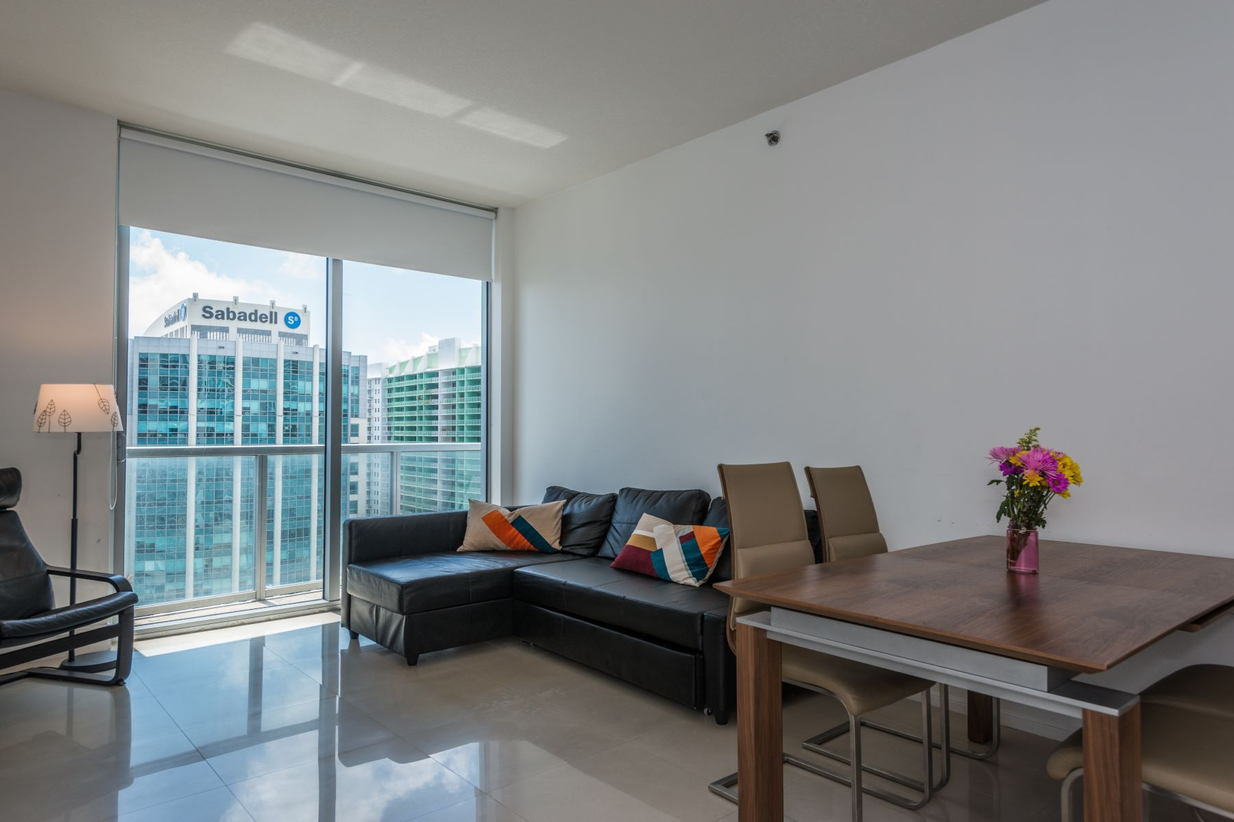 Condominium for Rent at 1060 Brickell Av 1060 Brickell Av 3207 Miami, Florida 33131 United States