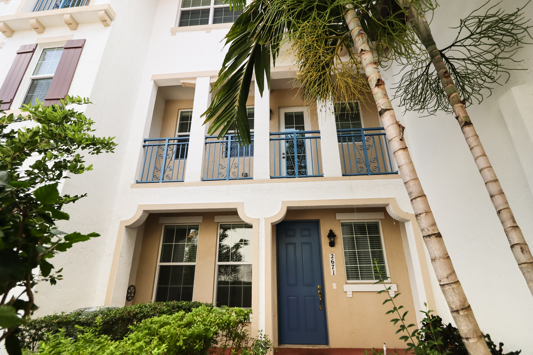 townhouses for Sale at 2671 Sw 120th Ave 2671, Miramar, Florida 33025 United States