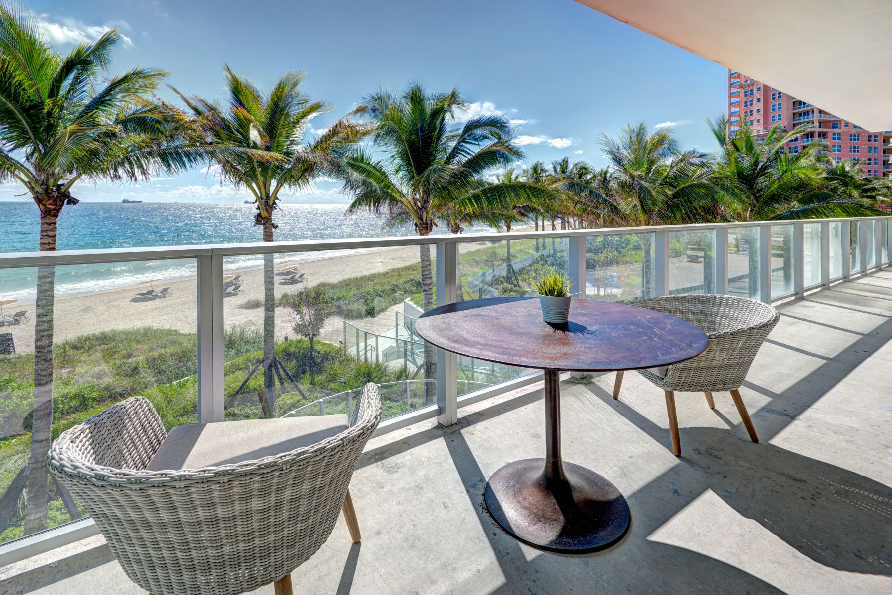 Condominiums for Active at 2200 N Ocean Blvd N204 Fort Lauderdale, Florida 33305 United States