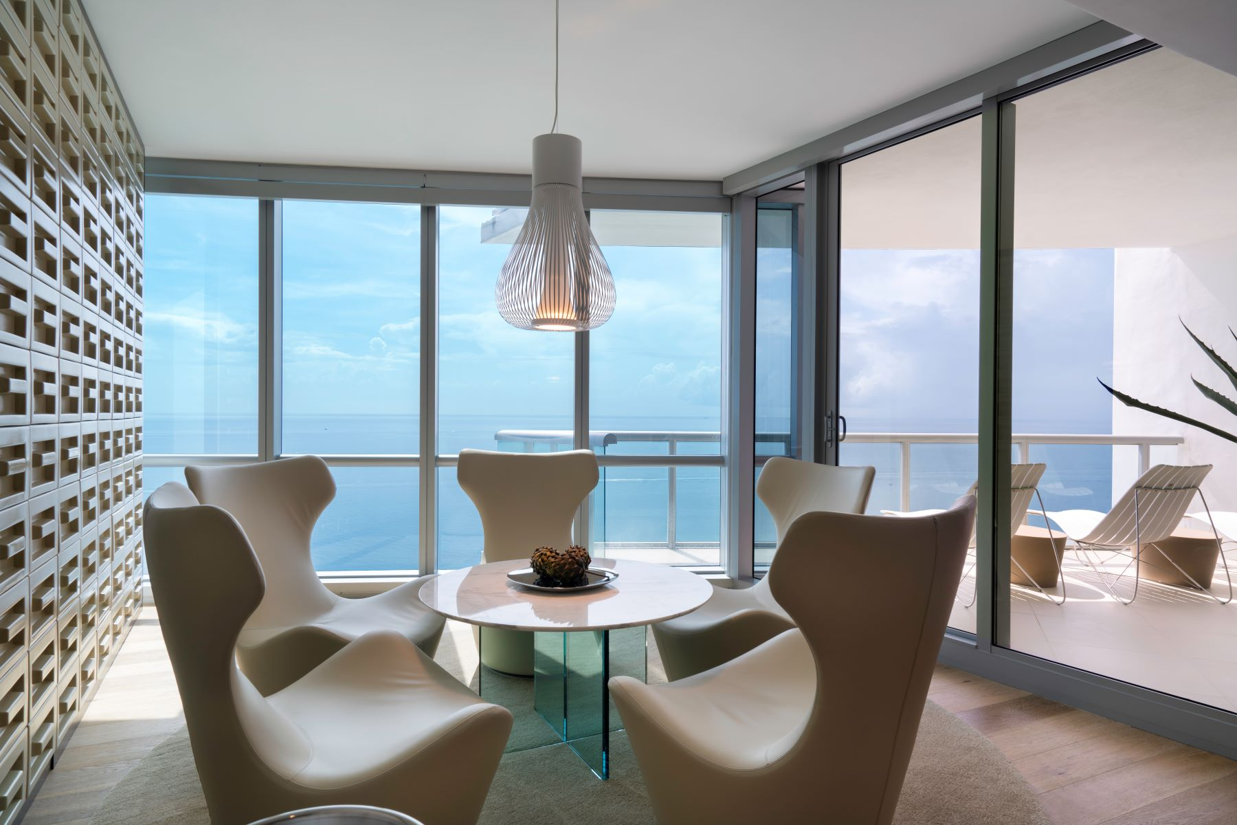 Condominiums for Sale at 17121 Collins Ave 3804/3805 Sunny Isles Beach, Florida 33160 United States