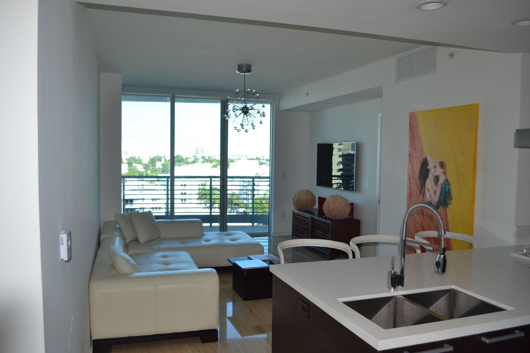 콘도미니엄 용 매매 에 1445 16th St #904 1445 16th St 904 Miami Beach, 플로리다, 33139 미국