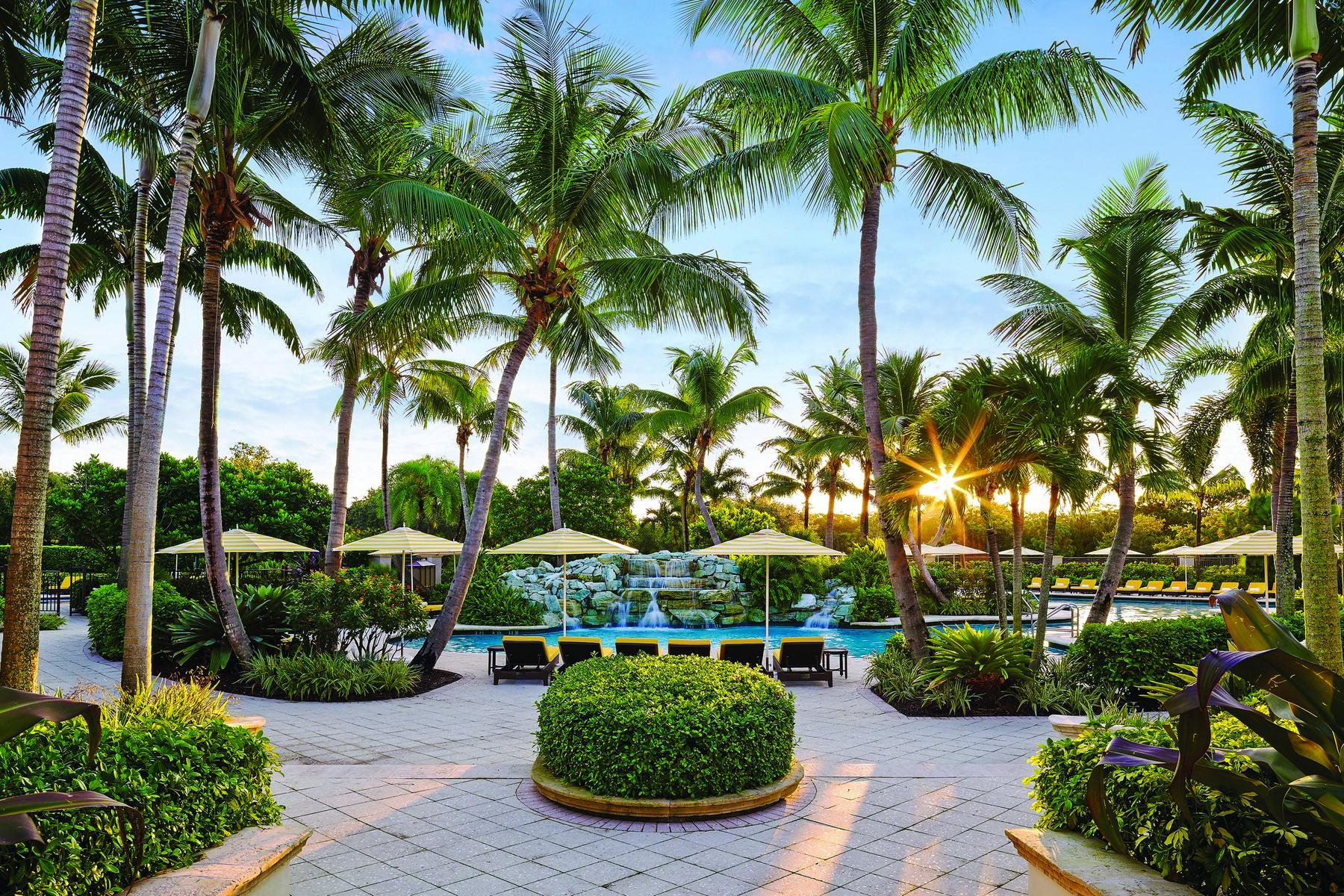 Propiedad Fraccionada por un Venta en Timbers Resorts Jupiter Timbers Resorts Jupiter, Florida 33477 Estados Unidos
