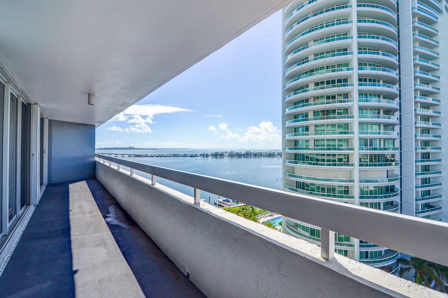 Condominium for Rent at 1627 Brickell Ave 1627 Brickell Ave 1802 Miami, Florida 33129 United States