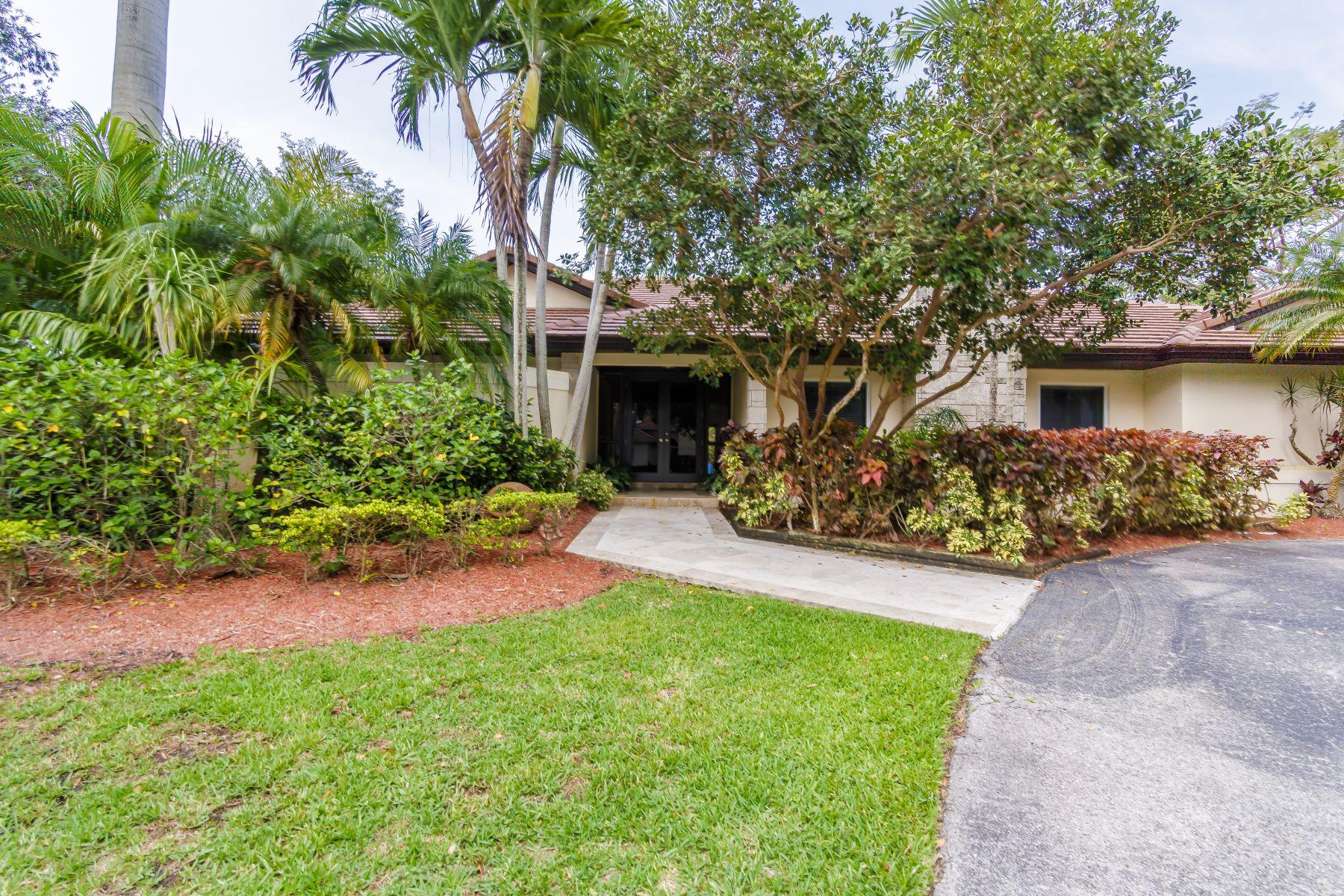Casa Unifamiliar por un Venta en 5720 Sw 130 Te Pinecrest, Florida, 33156 Estados Unidos