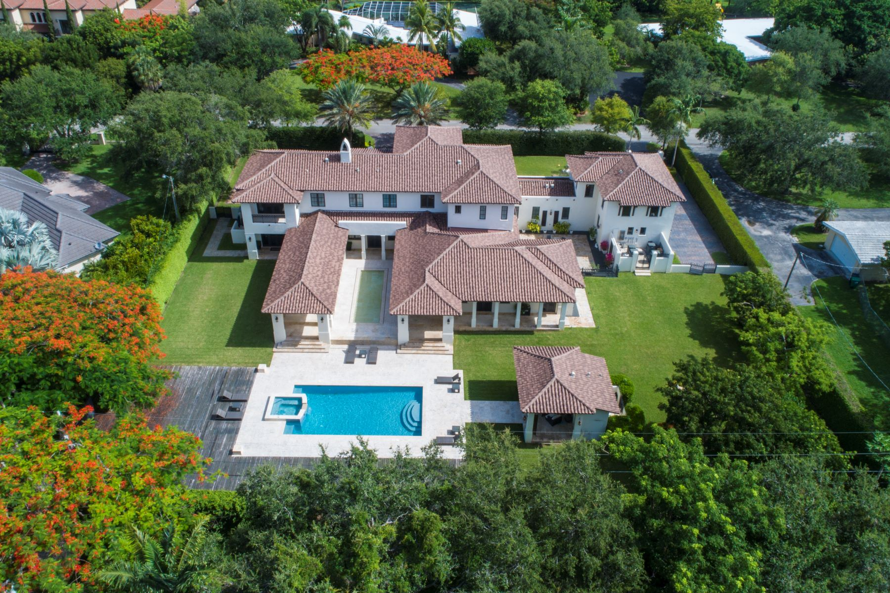 Additional photo for property listing at 5900 Moss Ranch Rd 5900 Moss Ranch Rd Pinecrest, Florida 33156 Estados Unidos