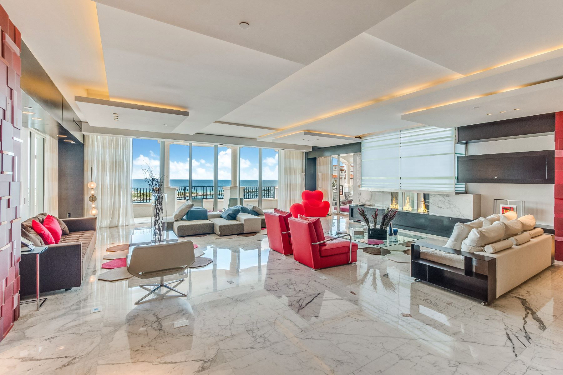 Immobilie zu verkaufen Miami Beach