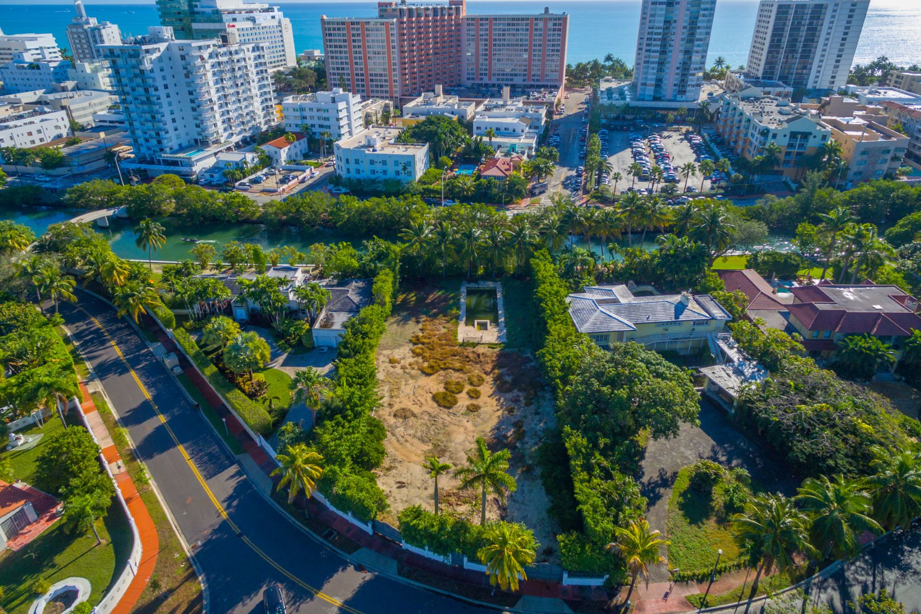 Other Residential for Sale at 2687 Flamingo Dr Miami Beach, Florida, 33140 United States