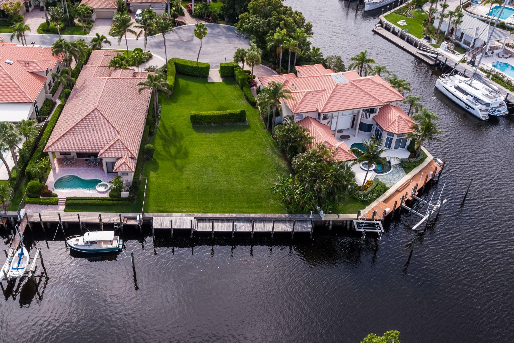 Land for Sale at 2075 La Porte Drive 2075 La Porte Drive Palm Beach Gardens, Florida 33410 United States