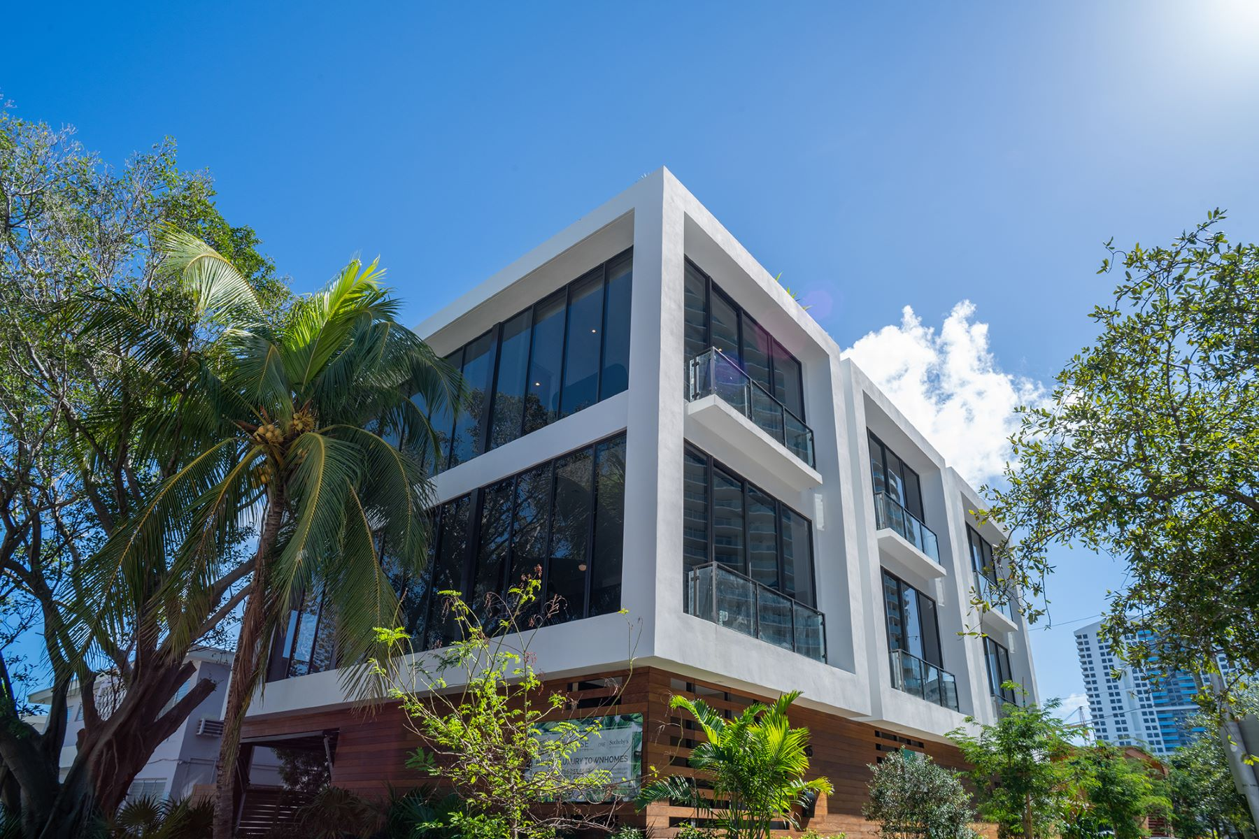 single family homes for Sale at 1525 Bay Rd Miami Beach, Florida 33139 United States