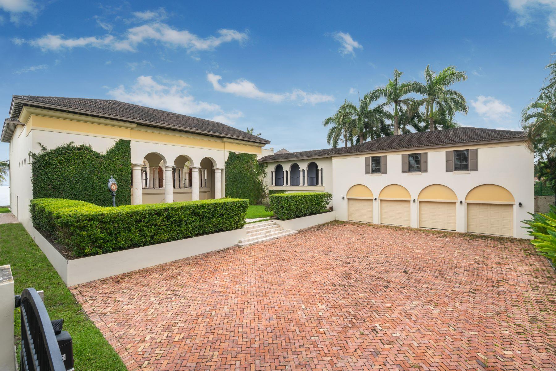 Eensgezinswoning voor Verkoop op 3560 Stewart Ave 3560 Stewart Ave Miami, Florida 33133 Verenigde Staten