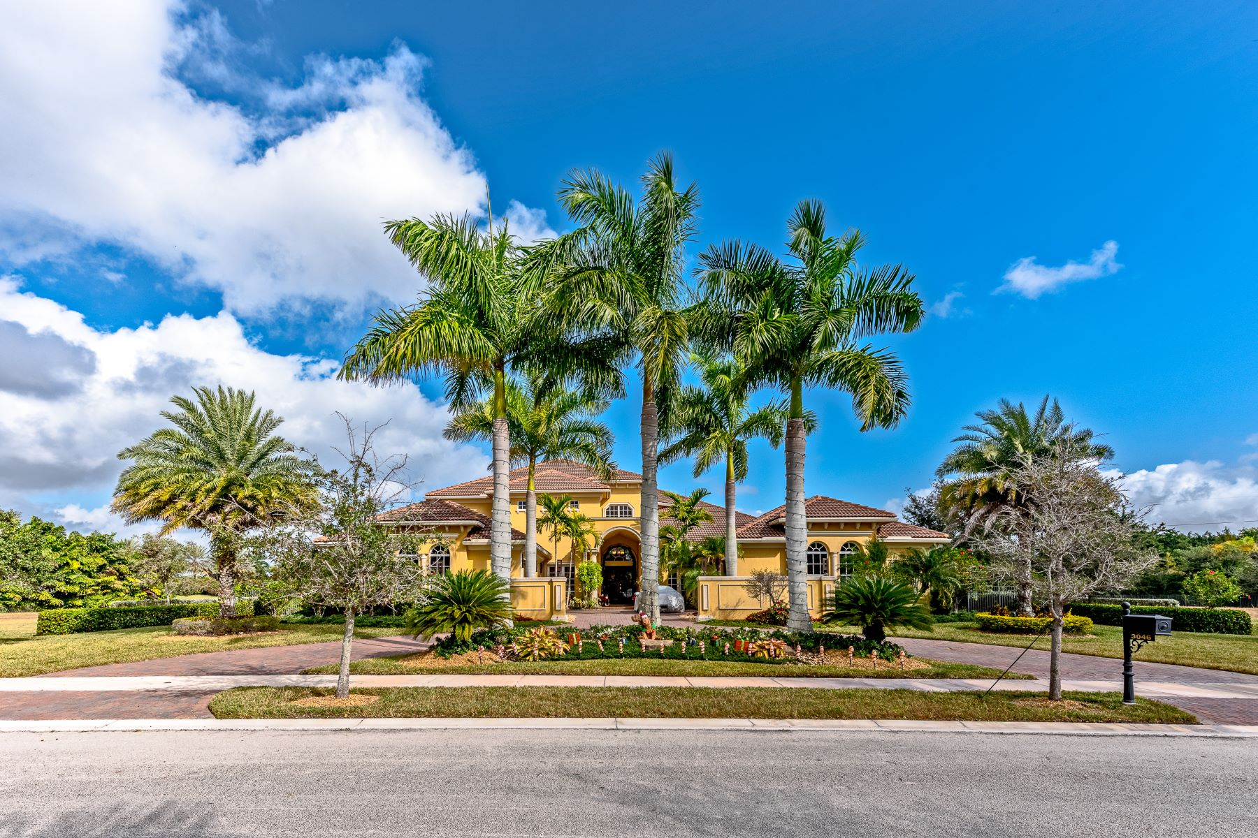 Single Family Homes por un Venta en Weston, Florida 33332 Estados Unidos