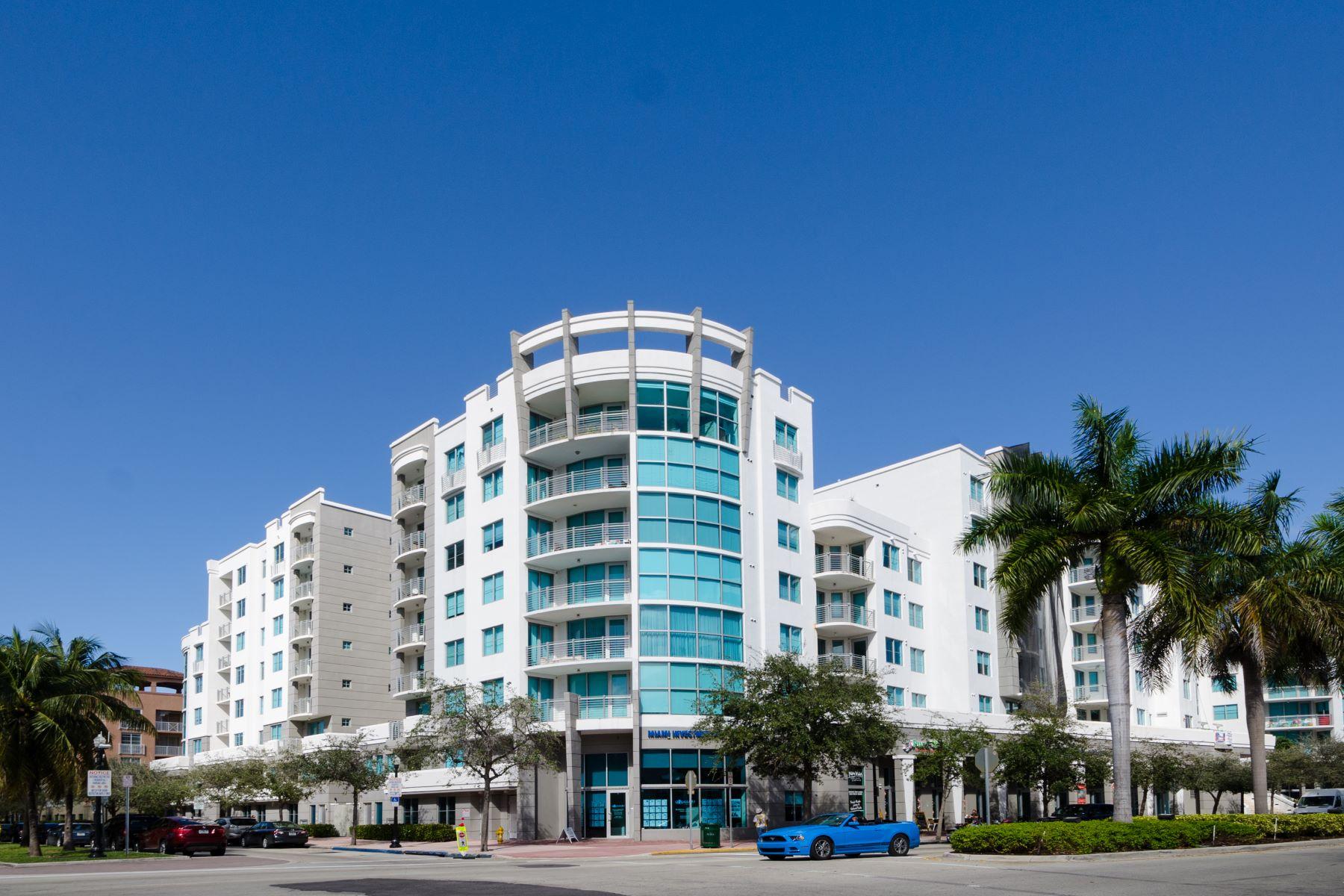 コンドミニアム のために 売買 アット 110 Washington Ave 110 Washington Ave 1614, Miami Beach, フロリダ, 33139 アメリカ合衆国