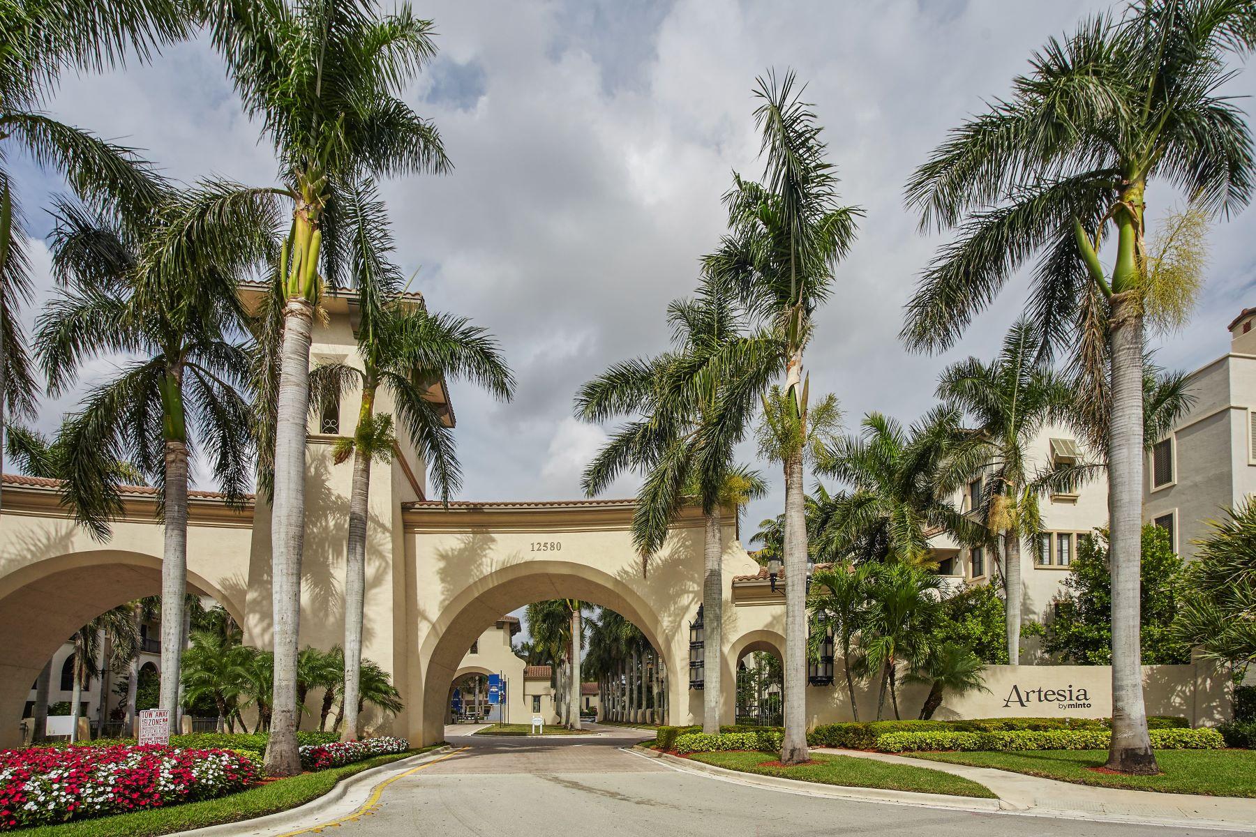 Copropriété pour l Vente à 2955 Nw 126th Ave #318-5 2955 Nw 126th Ave 318-5, Sunrise, Florida, 33323 États-Unis
