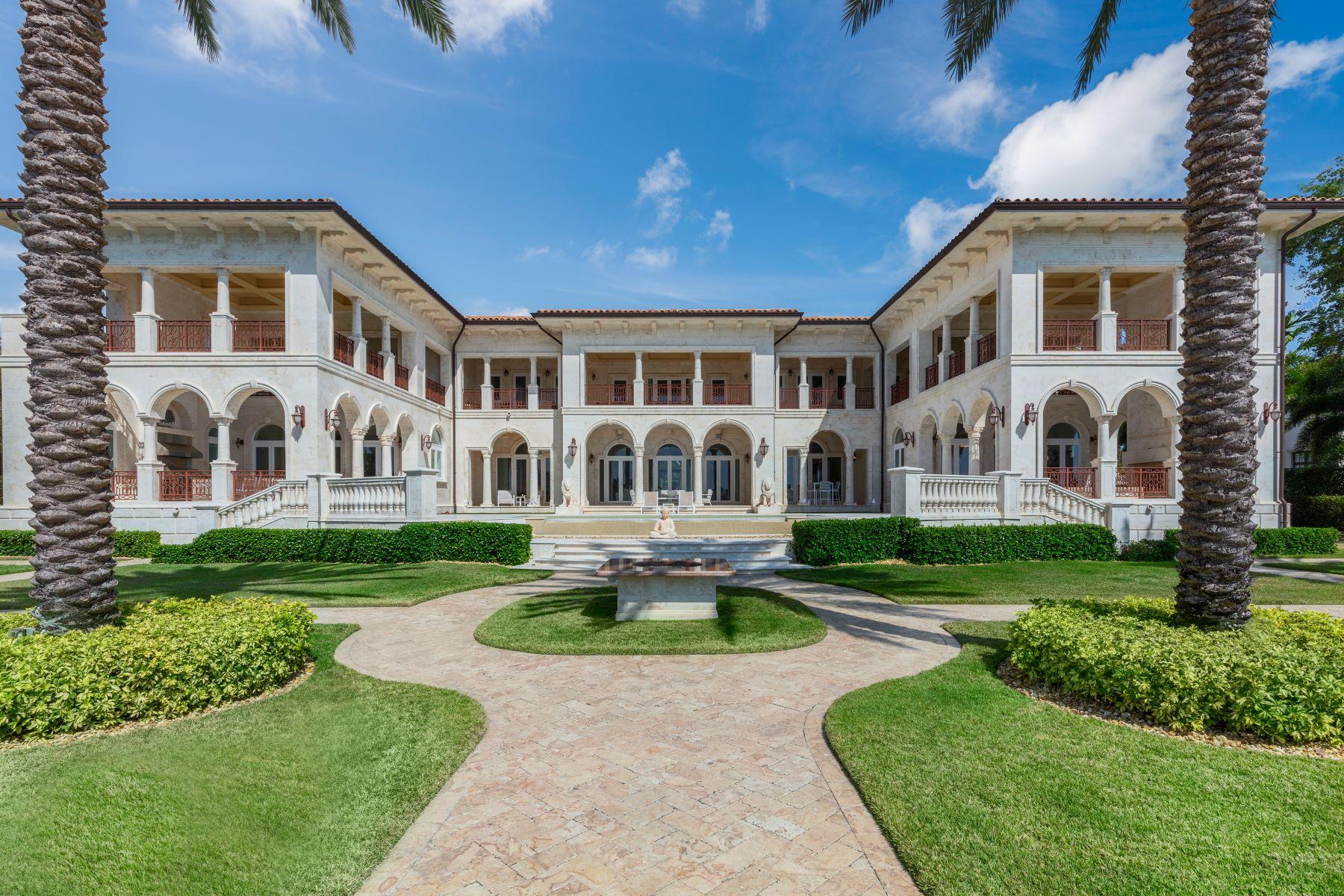 Single Family Homes por un Venta en 530 Arvida Pkwy Coral Gables, Florida 33156 Estados Unidos