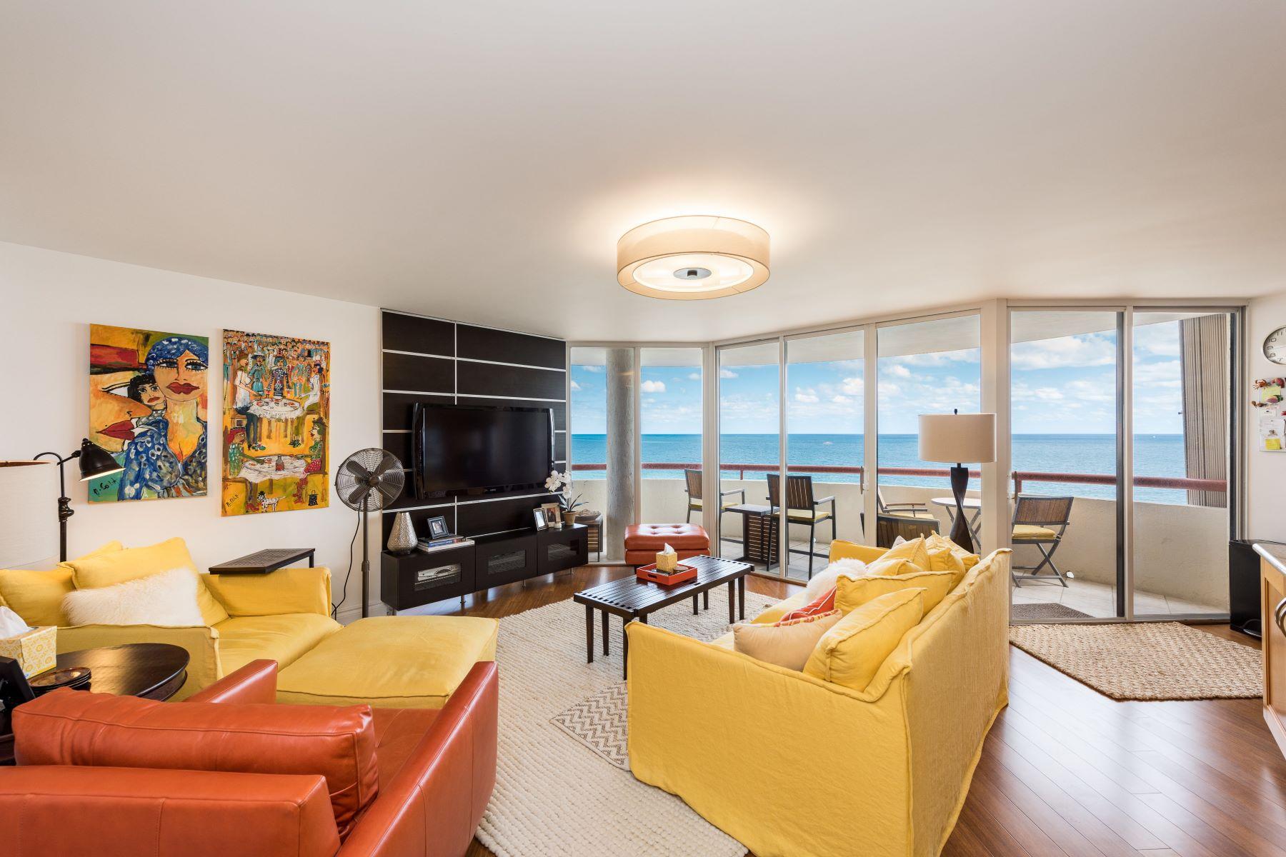 شقة بعمارة للـ Rent في 15645 Collins Ave #906 15645 Collins Ave 906, Sunny Isles Beach, Florida, 33160 United States
