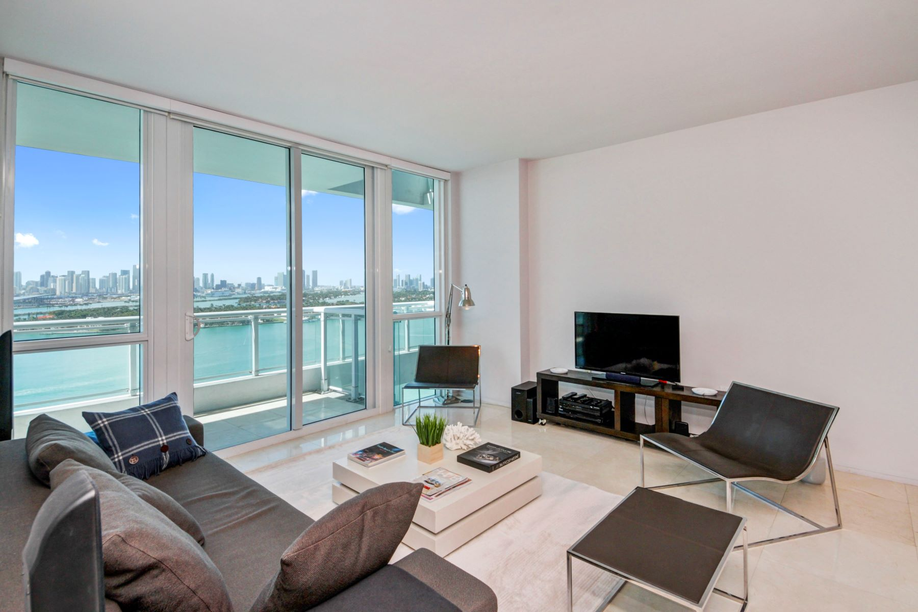 Condominium for Sale at 540 West Ave 540 West Ave 1812, Miami Beach, Florida, 33139 United States