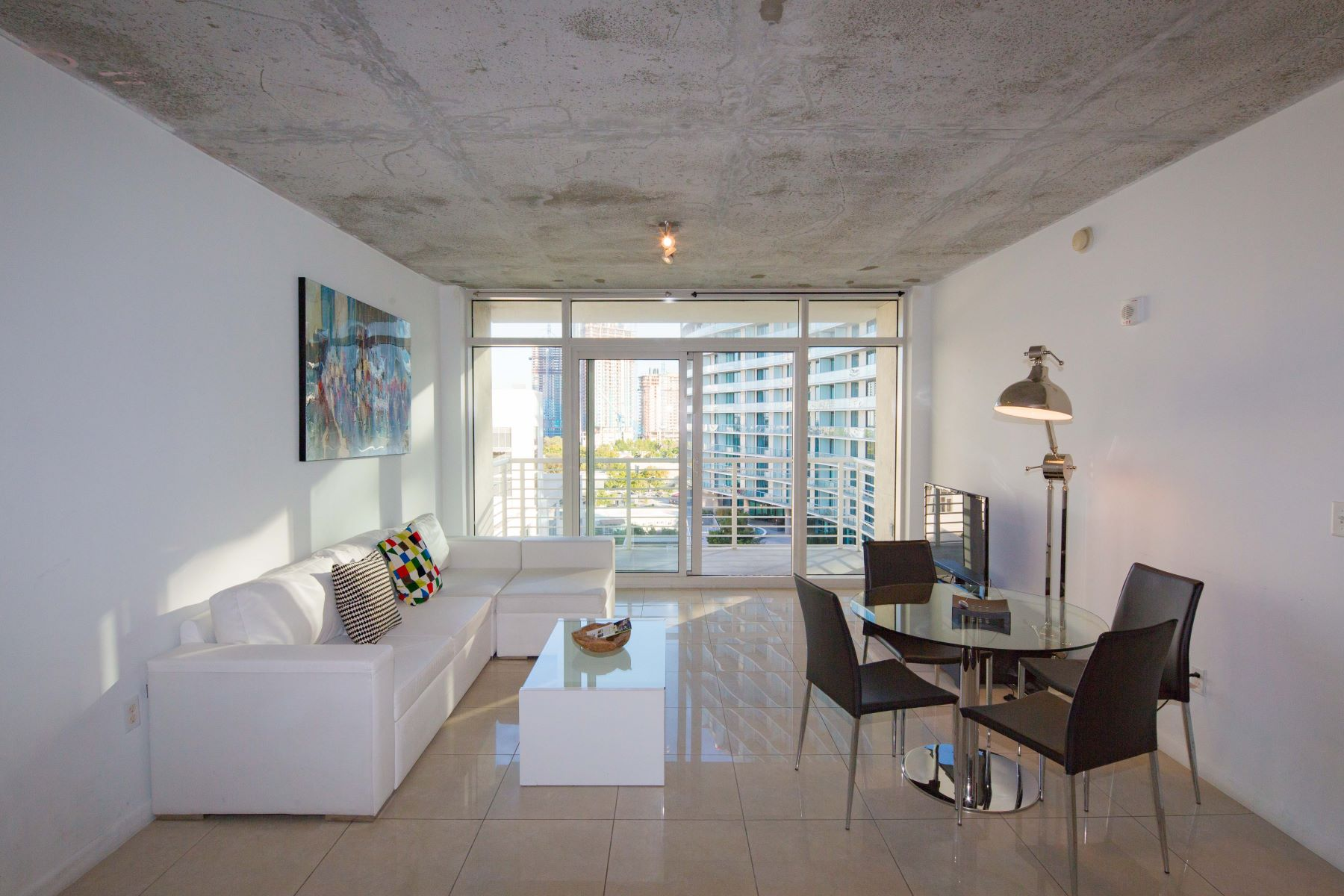 Condominium for Sale at 3250 Ne 1st Ave #920 3250 Ne 1st Ave 920 Miami, Florida, 33137 United States