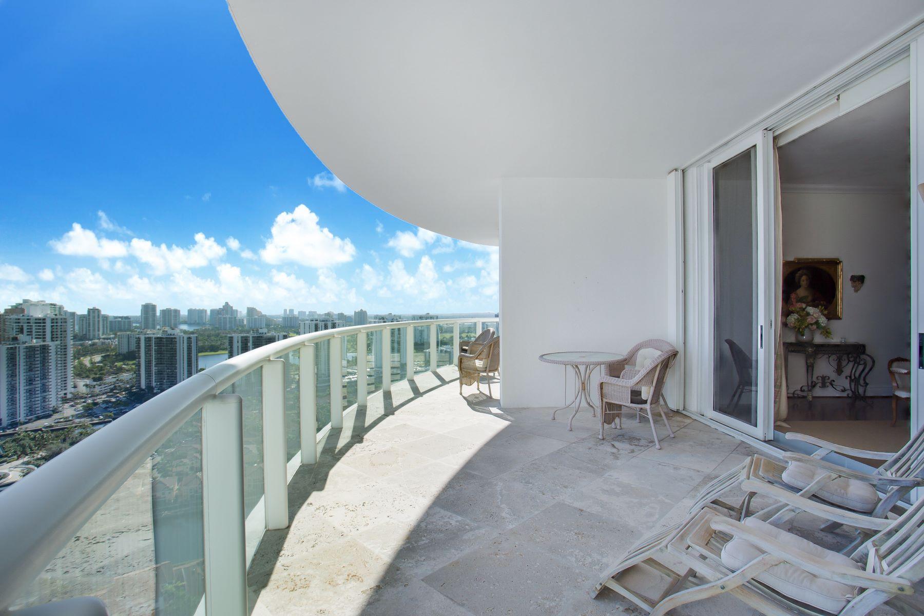 Condominium for Sale at 21050 Point Pl 21050 Point Pl 3106, Aventura, Florida, 33180 United States