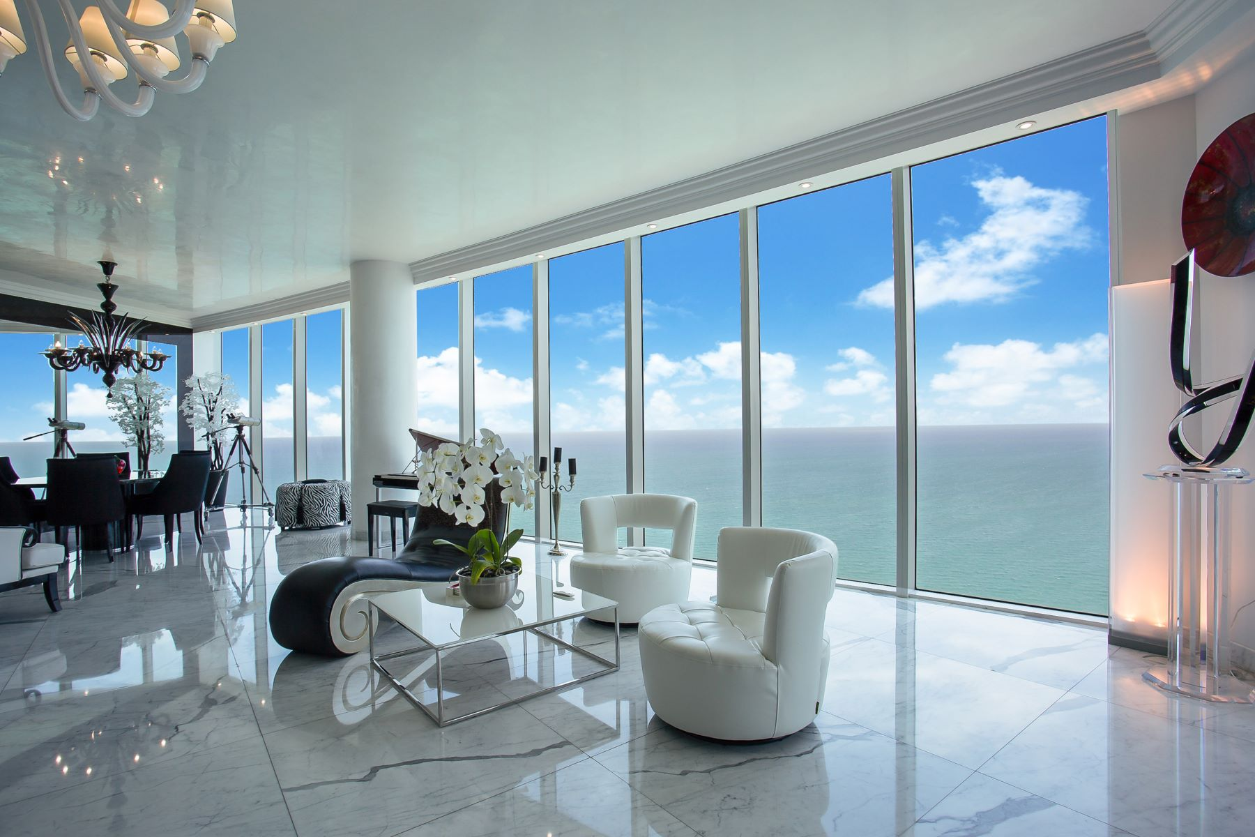 Condominiums for Active at 2711 S Ocean Dr #3905 2711 S Ocean Dr 3905 Hollywood, Florida 33019 United States