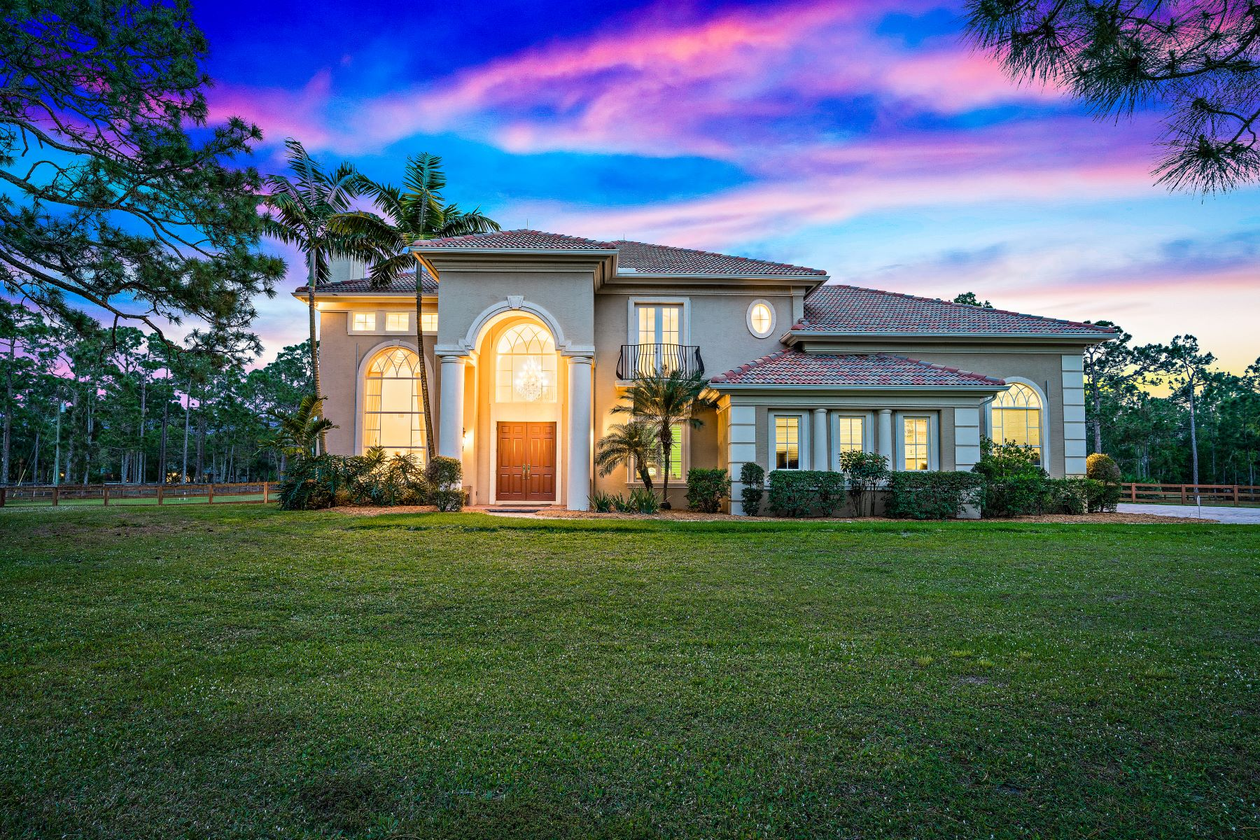 Single Family Homes for Sale at Palm Beach Gardens, Florida 33418 United States