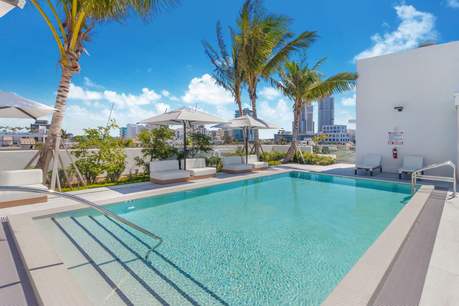 Condominium for Sale at 311 Meridian Ave 311 Meridian Ave 303, Miami Beach, Florida, 33139 United States