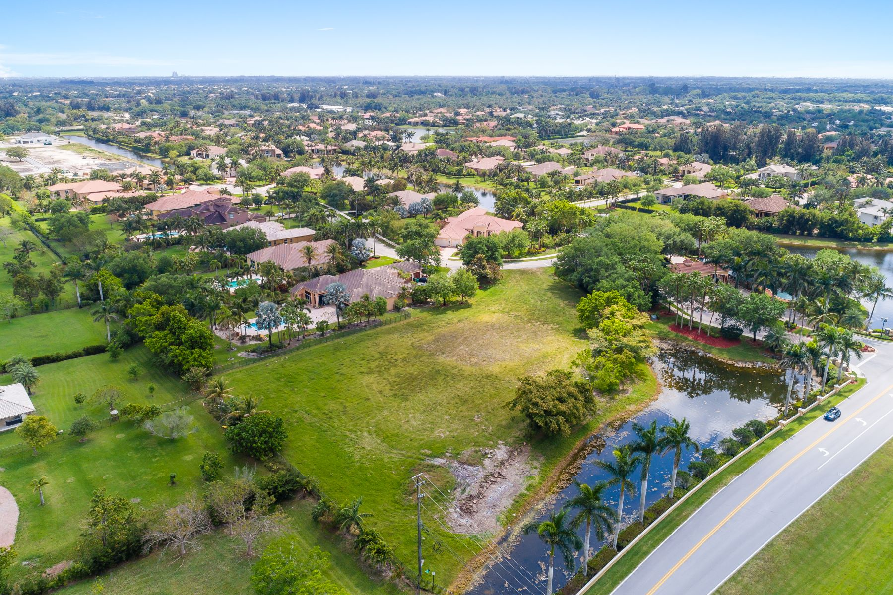 Land for Sale at 12981 Kapok Ln Davie, Florida 33330 United States
