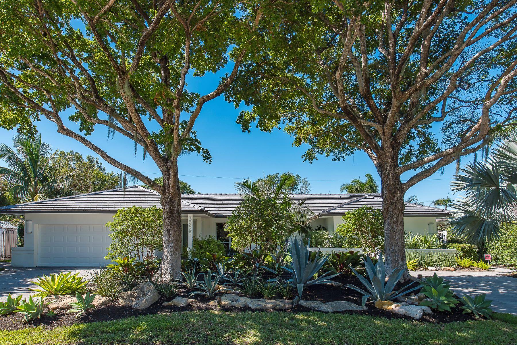 獨棟家庭住宅 為 出售 在 3925 Ne 22nd Ave Fort Lauderdale, 佛羅里達州, 33308 美國