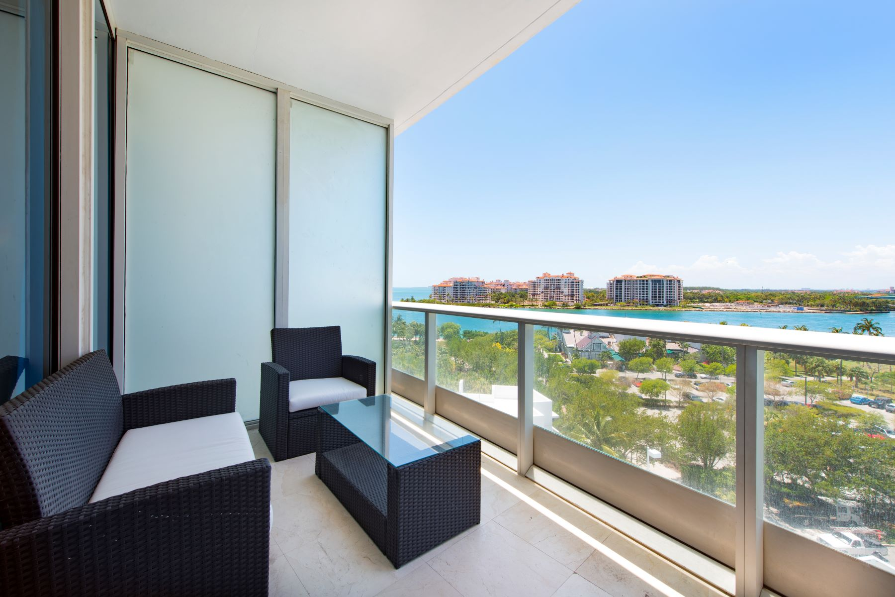 Condominium for Sale at 100 S Pointe Dr #802 100 S Pointe Dr 802 Miami Beach, Florida, 33139 United States