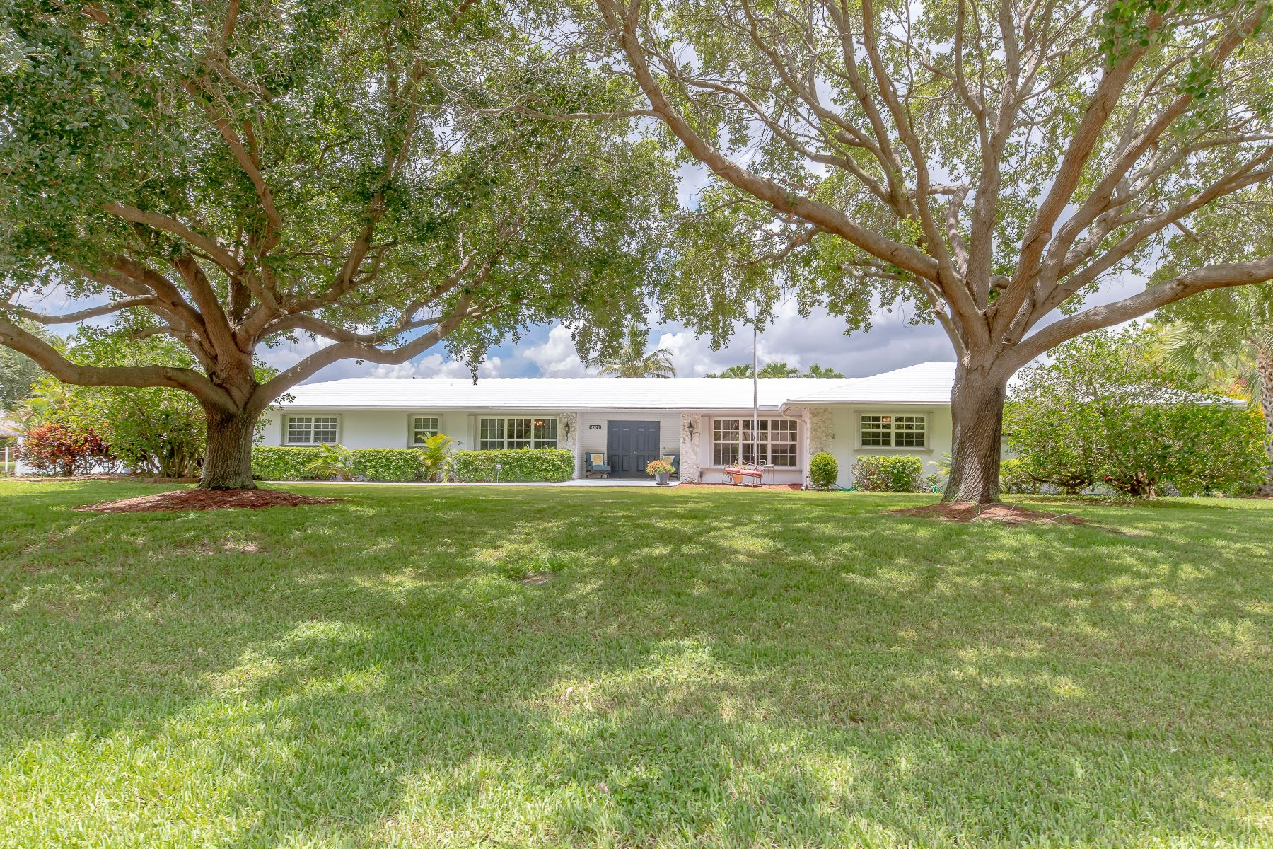 single family homes for Active at 4575 Glenwood Dr Coconut Creek, Florida 33066 United States