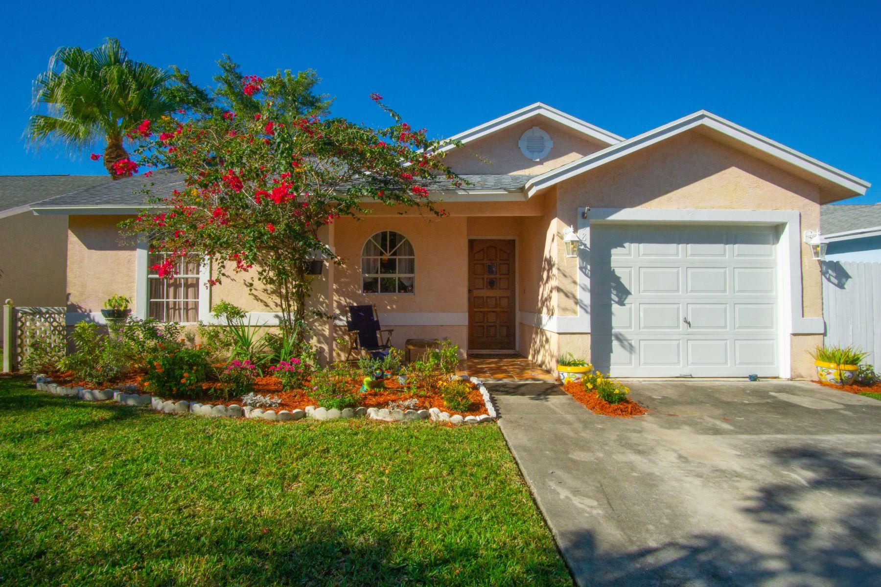 Single Family Home for Sale at 5879 Se Grafton Drive 5879 Se Grafton Drive Stuart, Florida 34997 United States