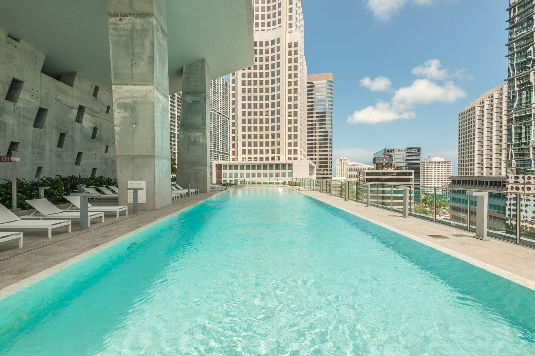 Propiedad en alquiler Miami