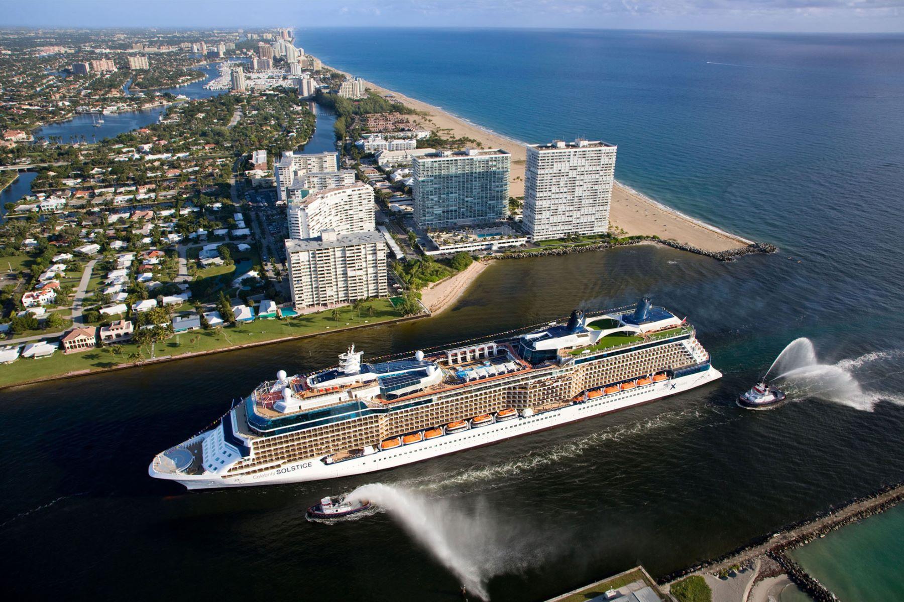 公寓 為 出售 在 2200 S Ocean Ln #2308 2200 S Ocean Ln 2308, Fort Lauderdale, 佛羅里達州, 33316 美國