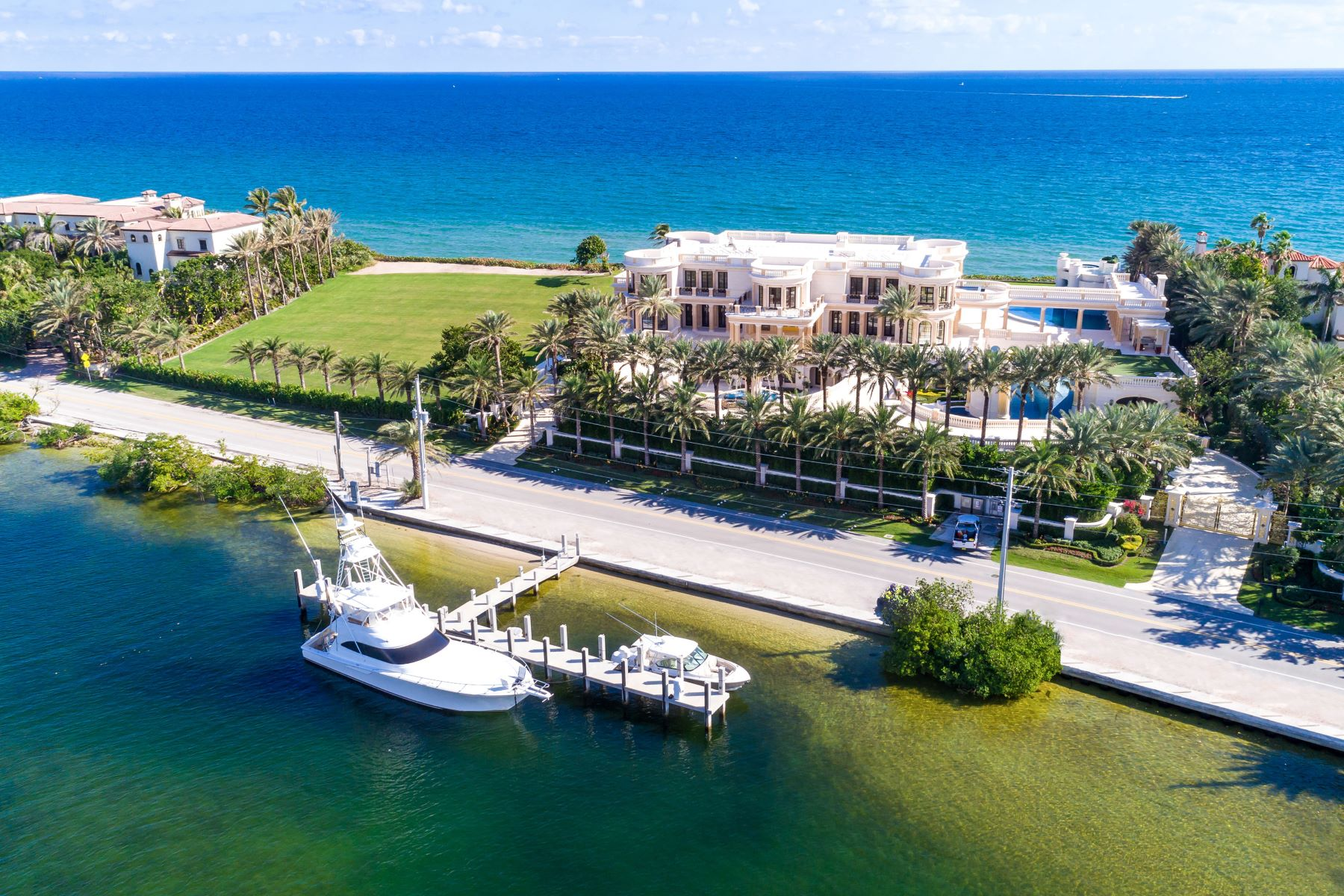 Additional photo for property listing at 935 Hillsboro Miles 935 Hillsboro Miles Hillsboro Beach, Florida 33062 United States