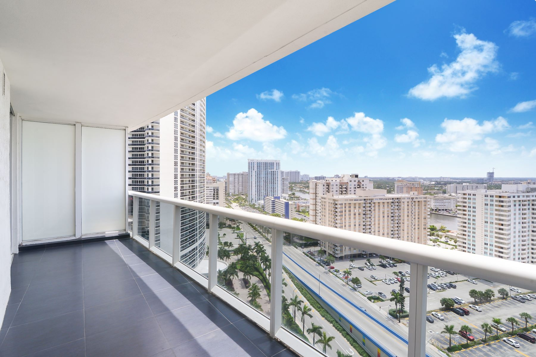 Condominiums for Sale at 1800 S South Ocean Dr 2107, Hallandale, Florida 33009 United States