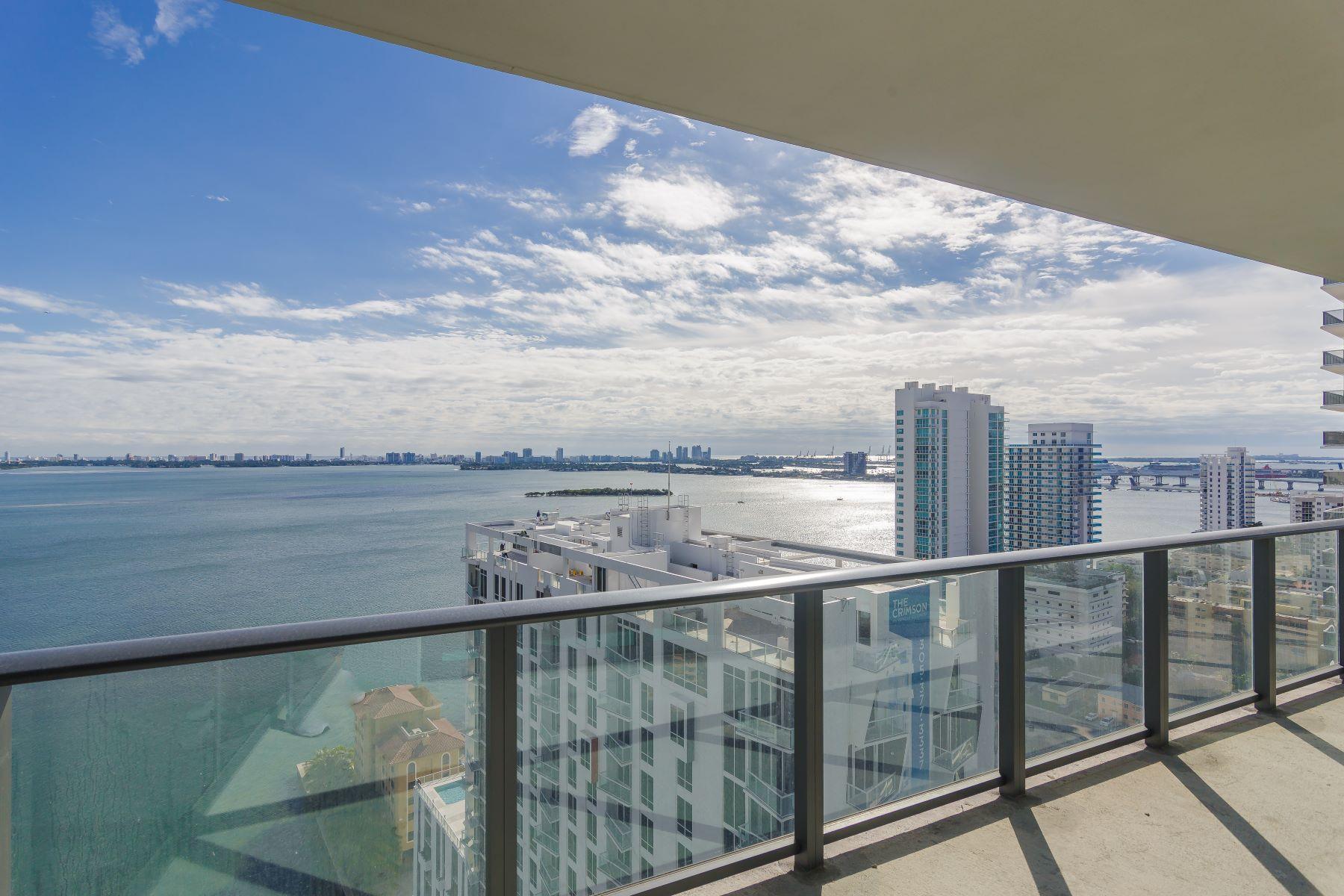 Propriété à louer Miami
