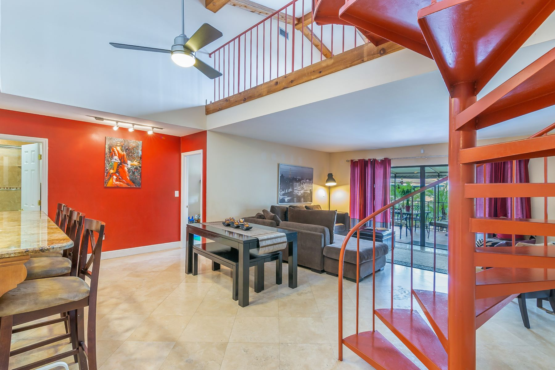 Townhouse for Sale at 7029 S Loch Isle Dr S 7029 S Loch Isle Dr S 7029 Miami Lakes, Florida 33014 United States