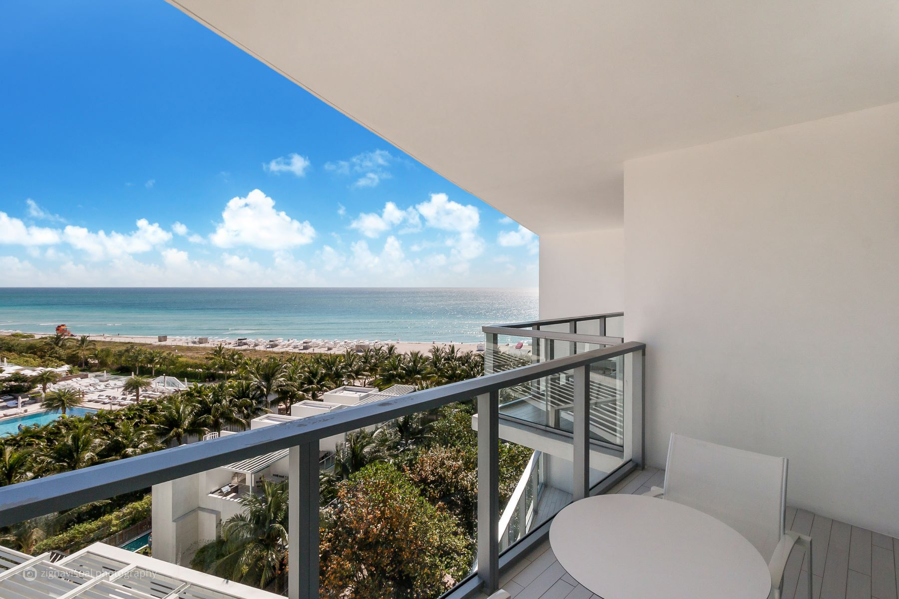Condominium for Sale at 2201 Collins Ave 2201 Collins Ave 815, Miami Beach, Florida, 33139 United States