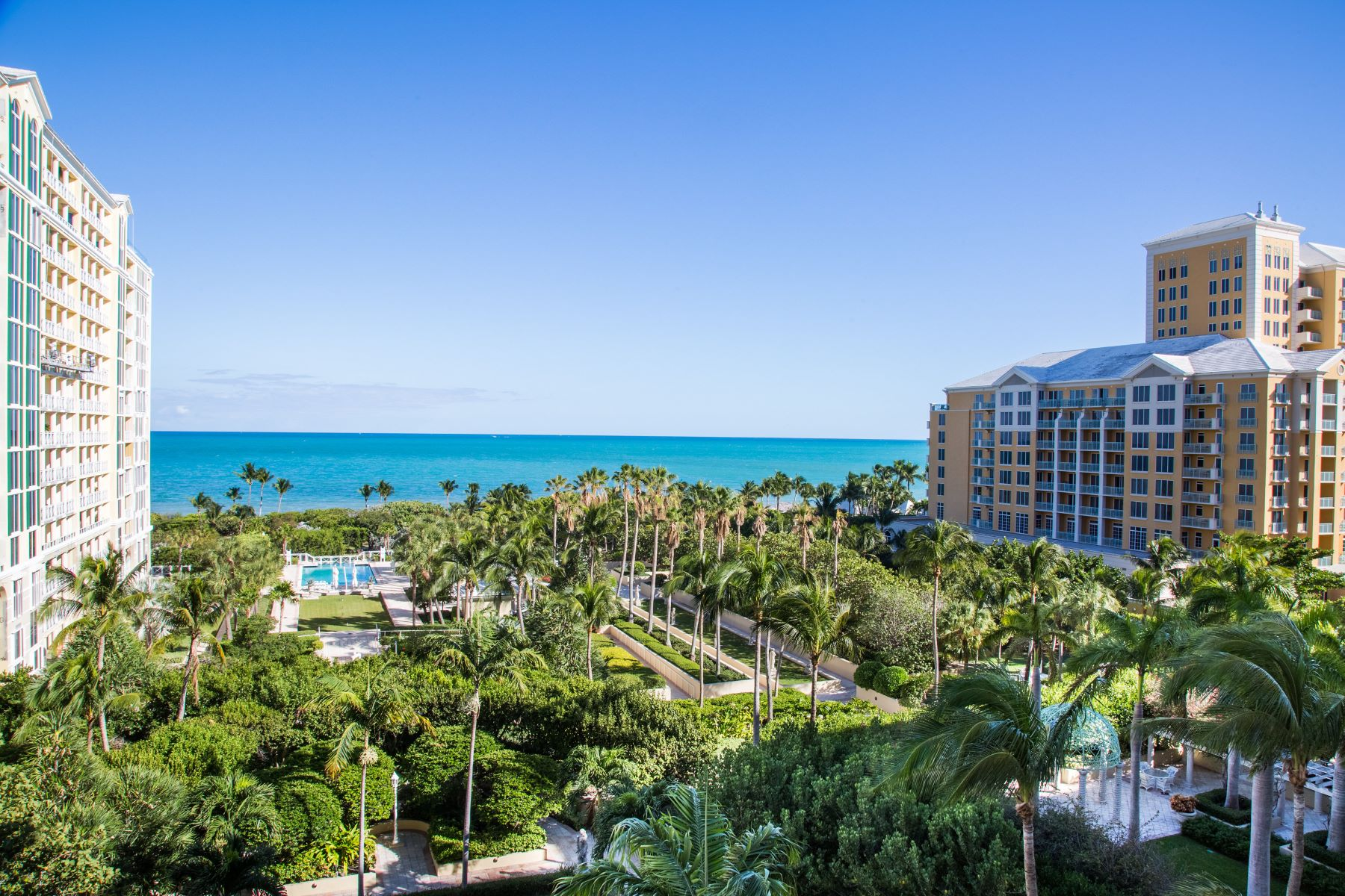 Condominiums for Sale at 445 Grand Bay Dr 704, Key Biscayne, Florida 33149 United States