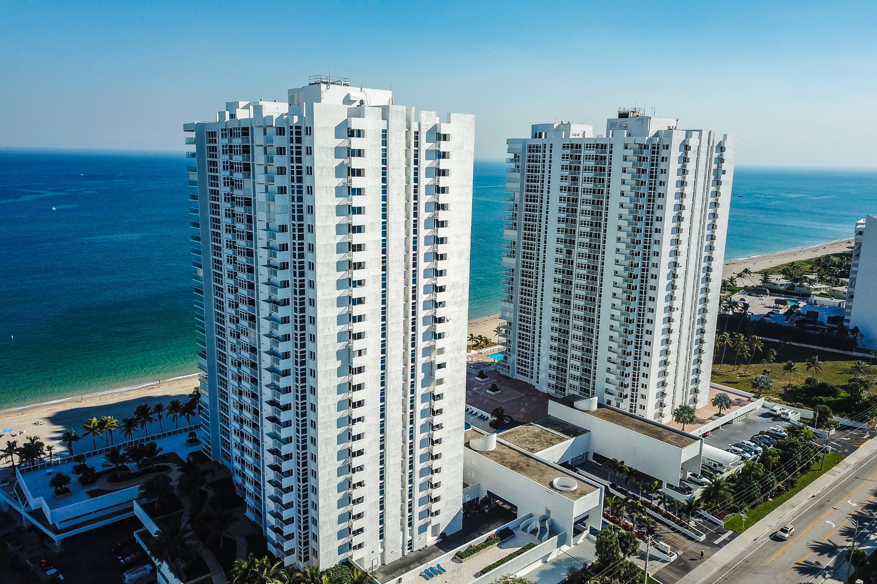 condominiums for Active at 1360 S Ocean Blvd 2107 Pompano Beach, Florida 33062 United States