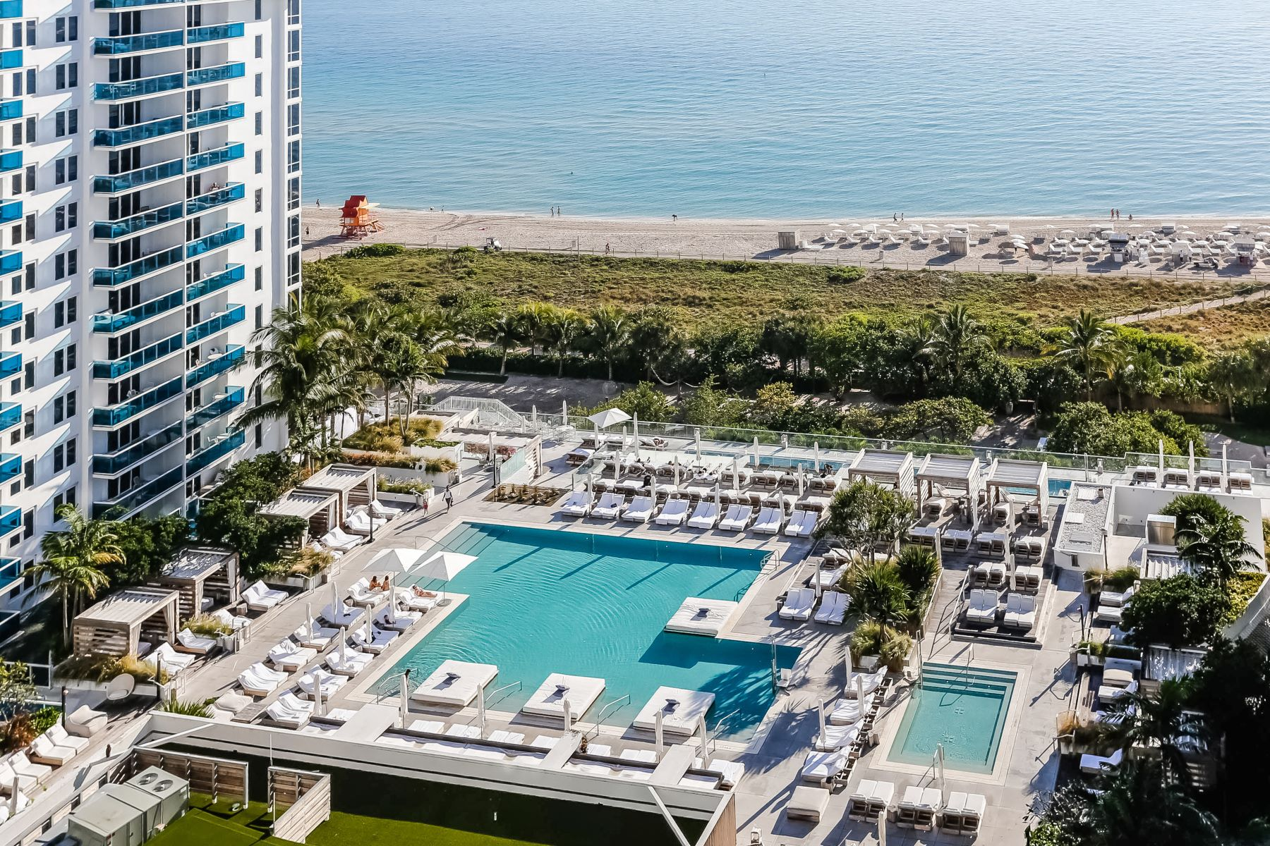 Condominium for Sale at 2301 Collins Ave #Ph18 2301 Collins Ave PH18 Miami Beach, Florida, 33139 United States