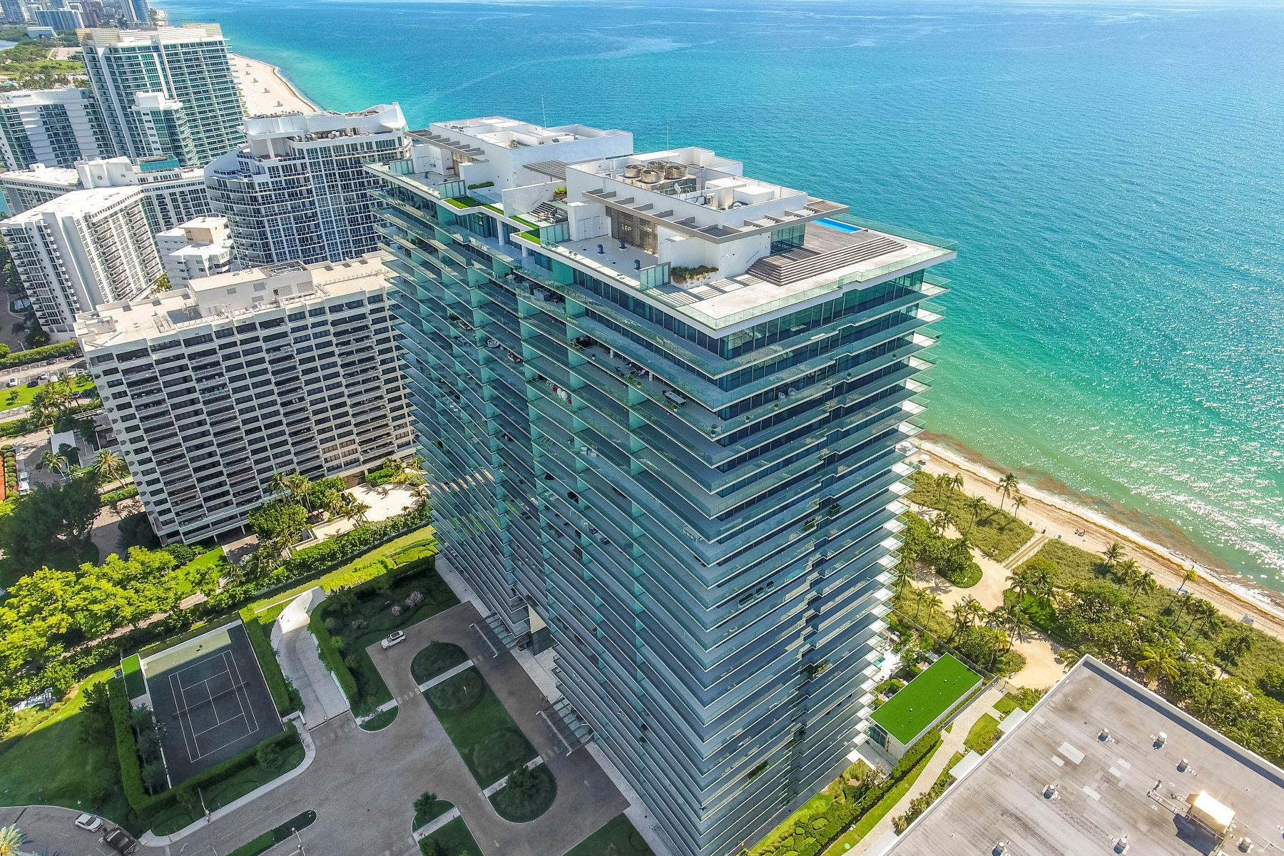 Condominiums for Active at 10201 Collins Ave 401S Bal Harbour, Florida 33154 United States