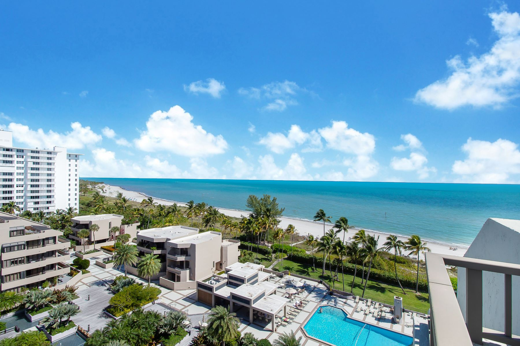 condominiums for Active at 201 Crandon Blvd #938 201 Crandon Blvd 938 Key Biscayne, Florida 33149 United States