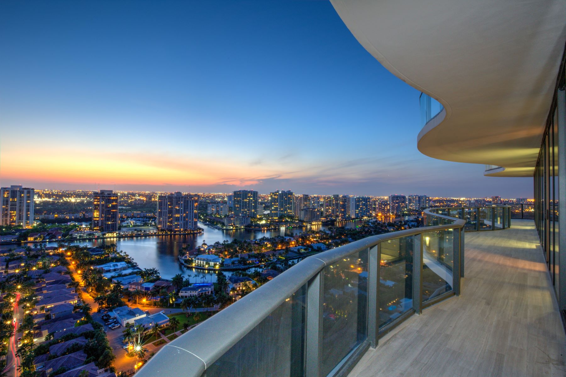 Condominium for Sale at 19575 Collins Ave #29 19575Collins Ave 29 Sunny Isles Beach, Florida 33160 United States