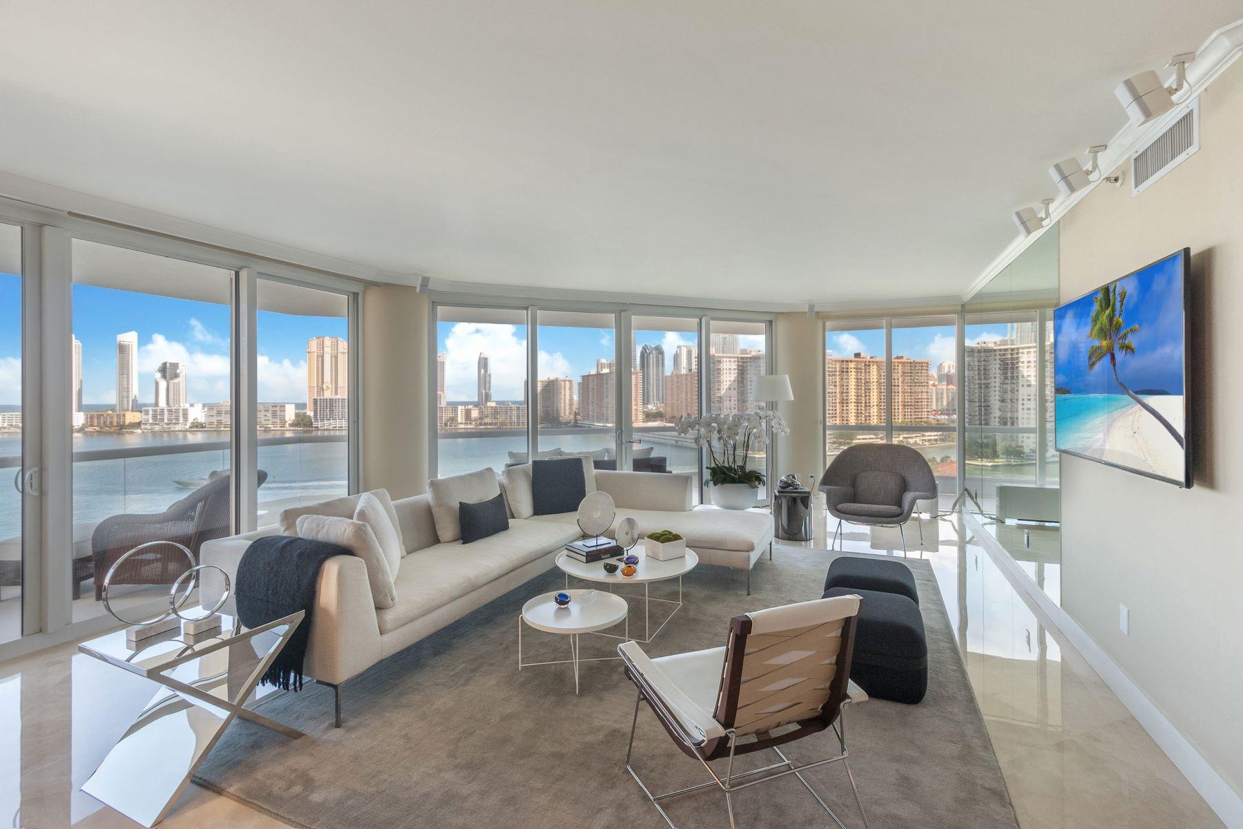 Condominium for Sale at 2600 Island Blvd 2600 Island Blvd 1104, Aventura, Florida, 33160 United States