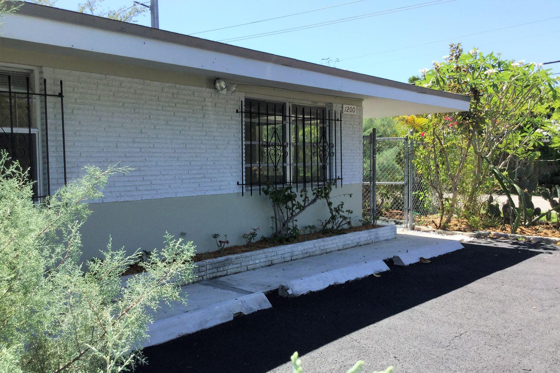 Loft/Duplex pour l Vente à 1200 Nw 5th Avenue Fort Lauderdale, Florida, 33311 États-Unis