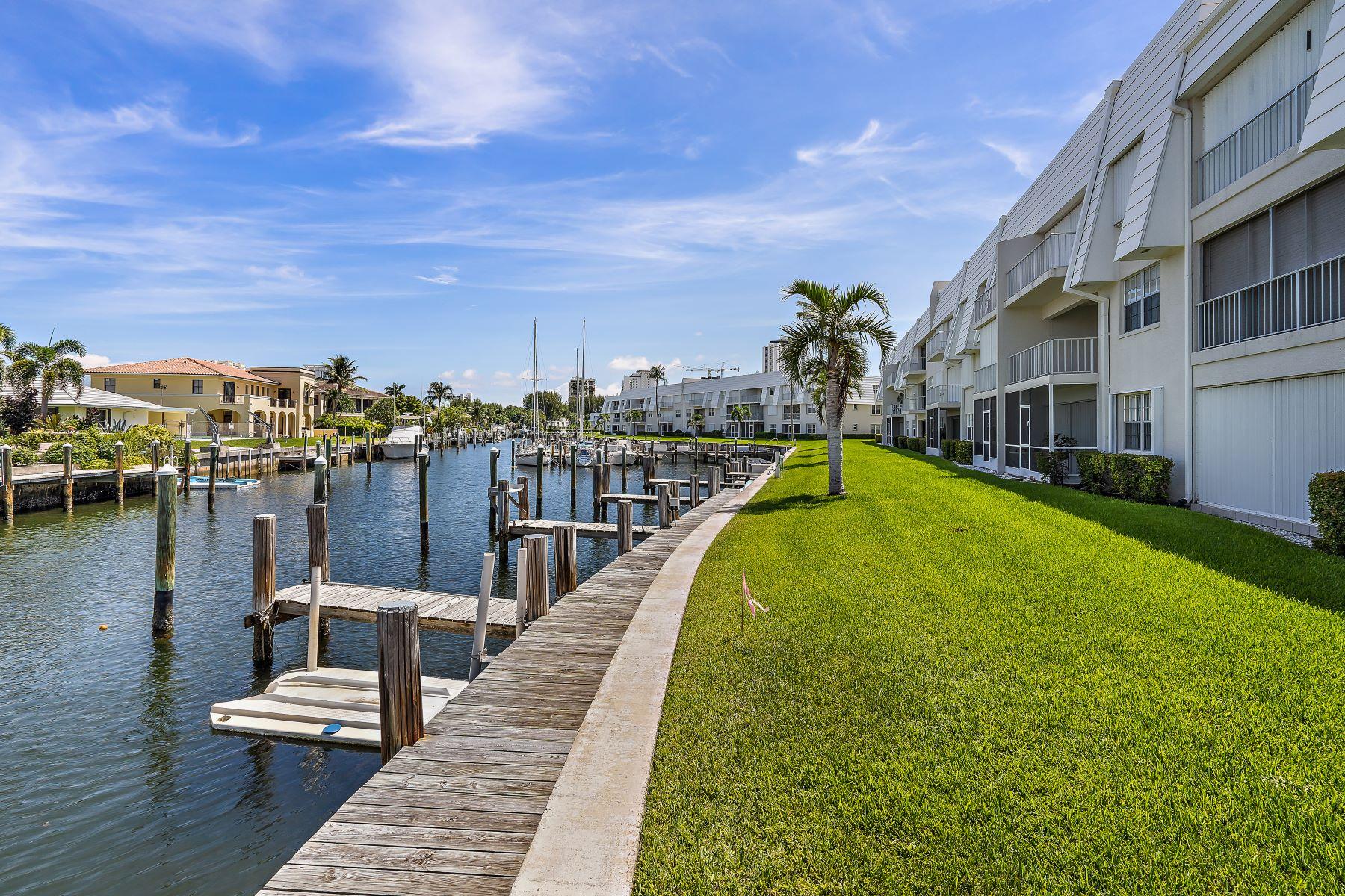 Condominium for Active at 1070 Sugar Sands Boulevard 1070 Sugar Sands Boulevard 382 Riviera Beach, Florida 33404 United States