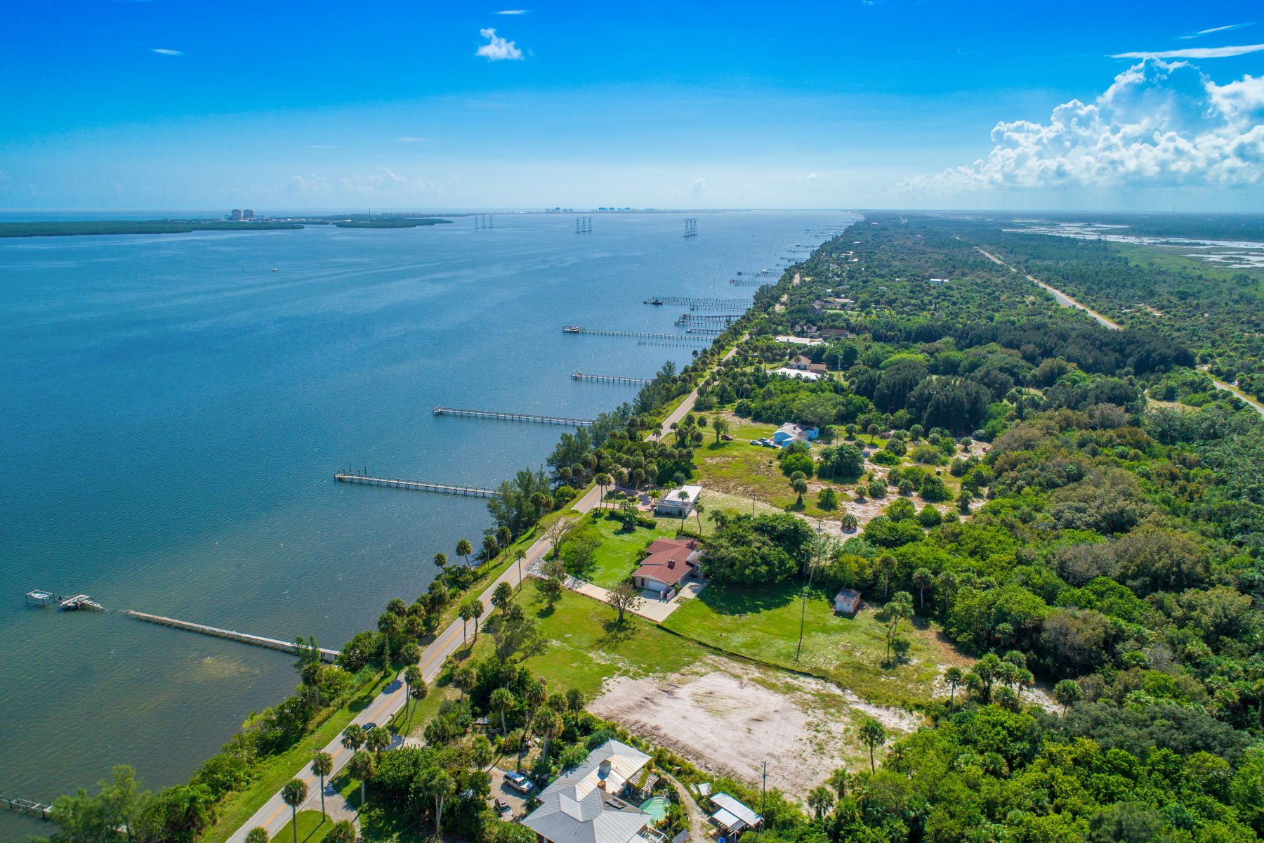 Land for Sale at 6203 S Indian River Drive Fort Pierce, Florida 34982 United States