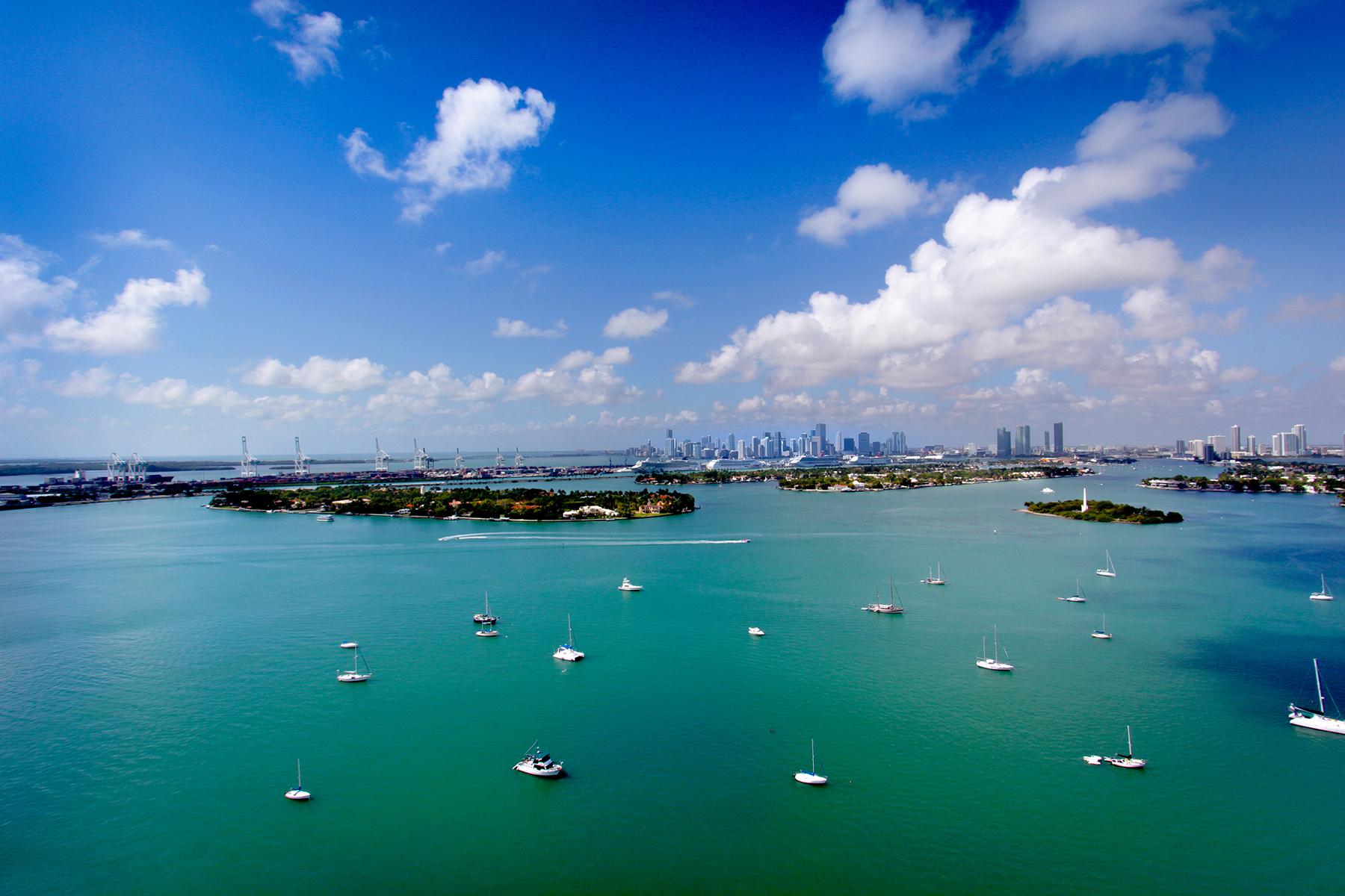 共管物業 為 出售 在 1330 West Ave #3001 1330 West Ave 3001 Miami Beach, 佛羅里達州, 33139 美國
