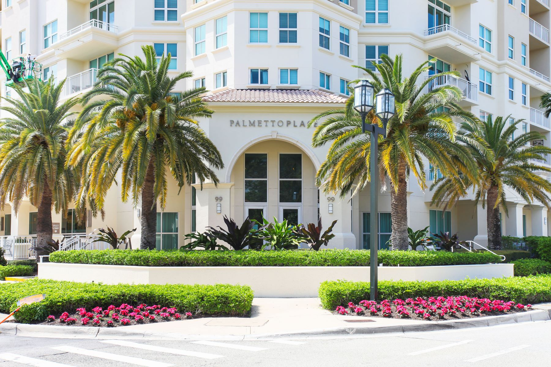 Moradia para Venda às 99 Se Mizner Blvd 99 SeMizner Blvd PH31, Boca Raton, Florida, 33432 Estados Unidos